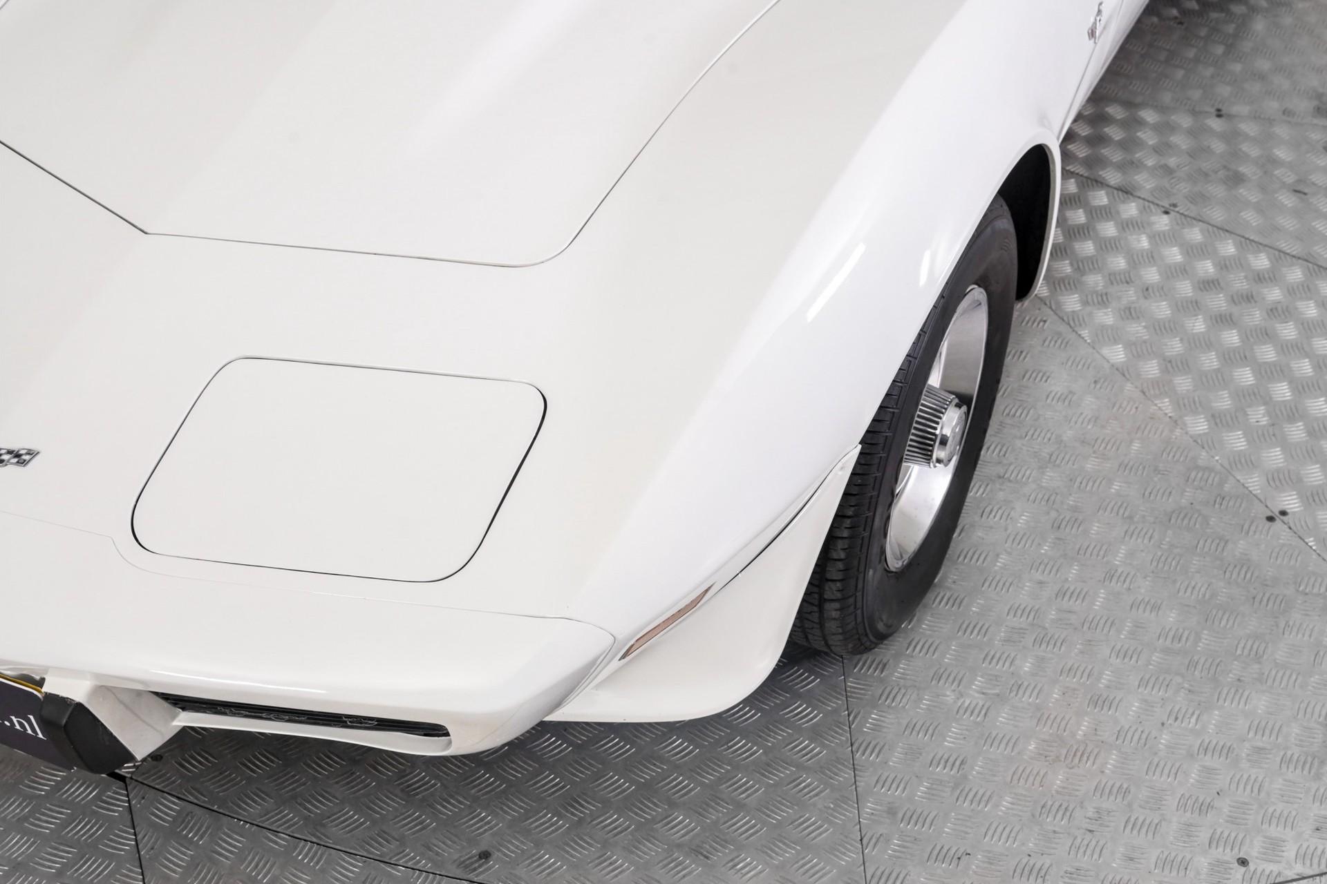 Chevrolet Corvette C3 T-Top Targa Foto 38