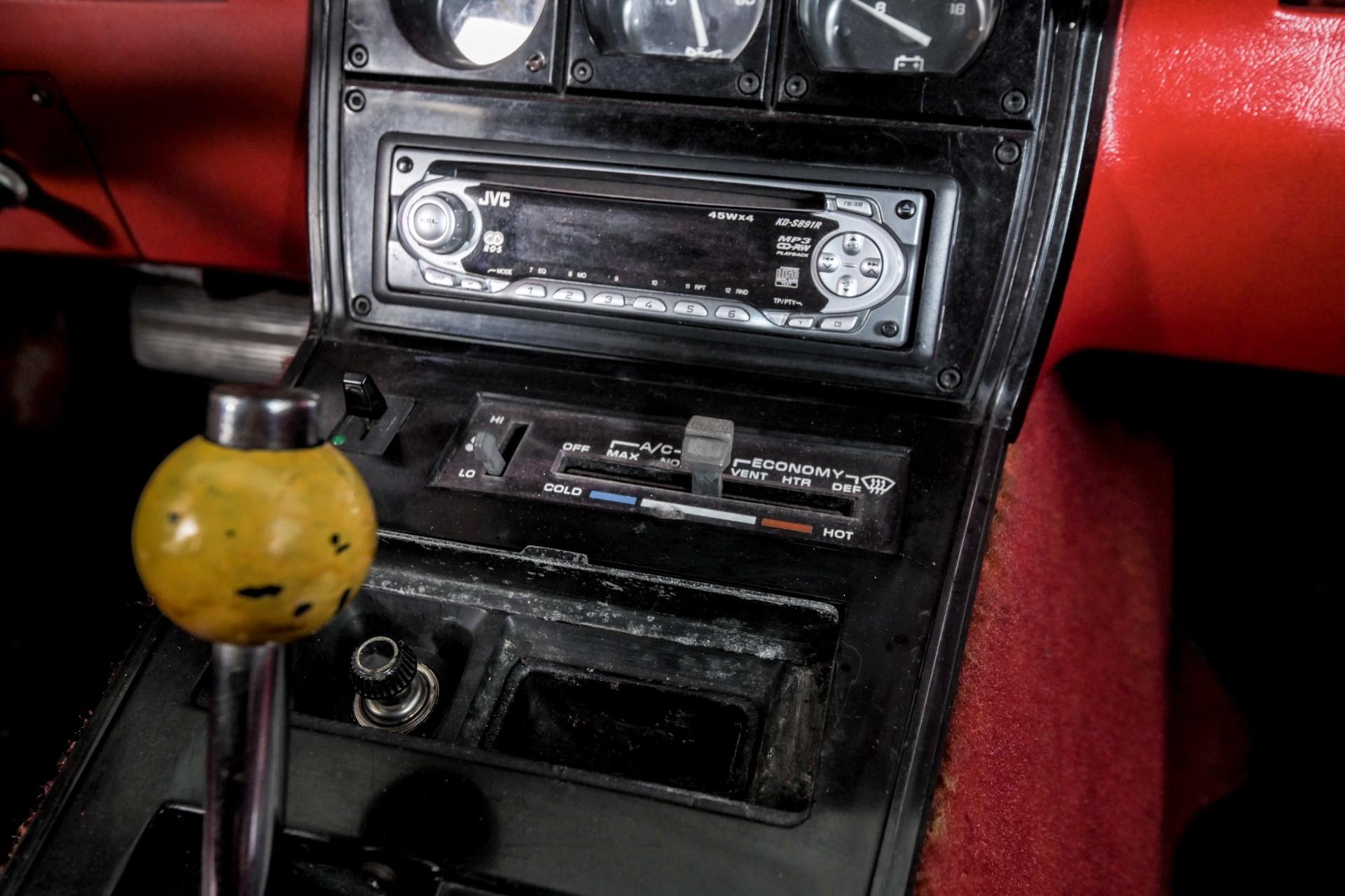 Chevrolet Corvette C3 T-Top Targa Foto 40