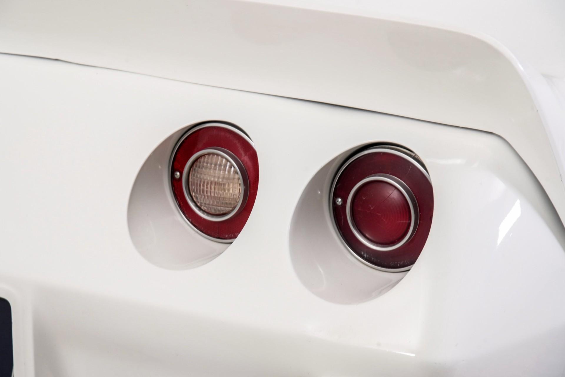 Chevrolet Corvette C3 T-Top Targa Foto 43
