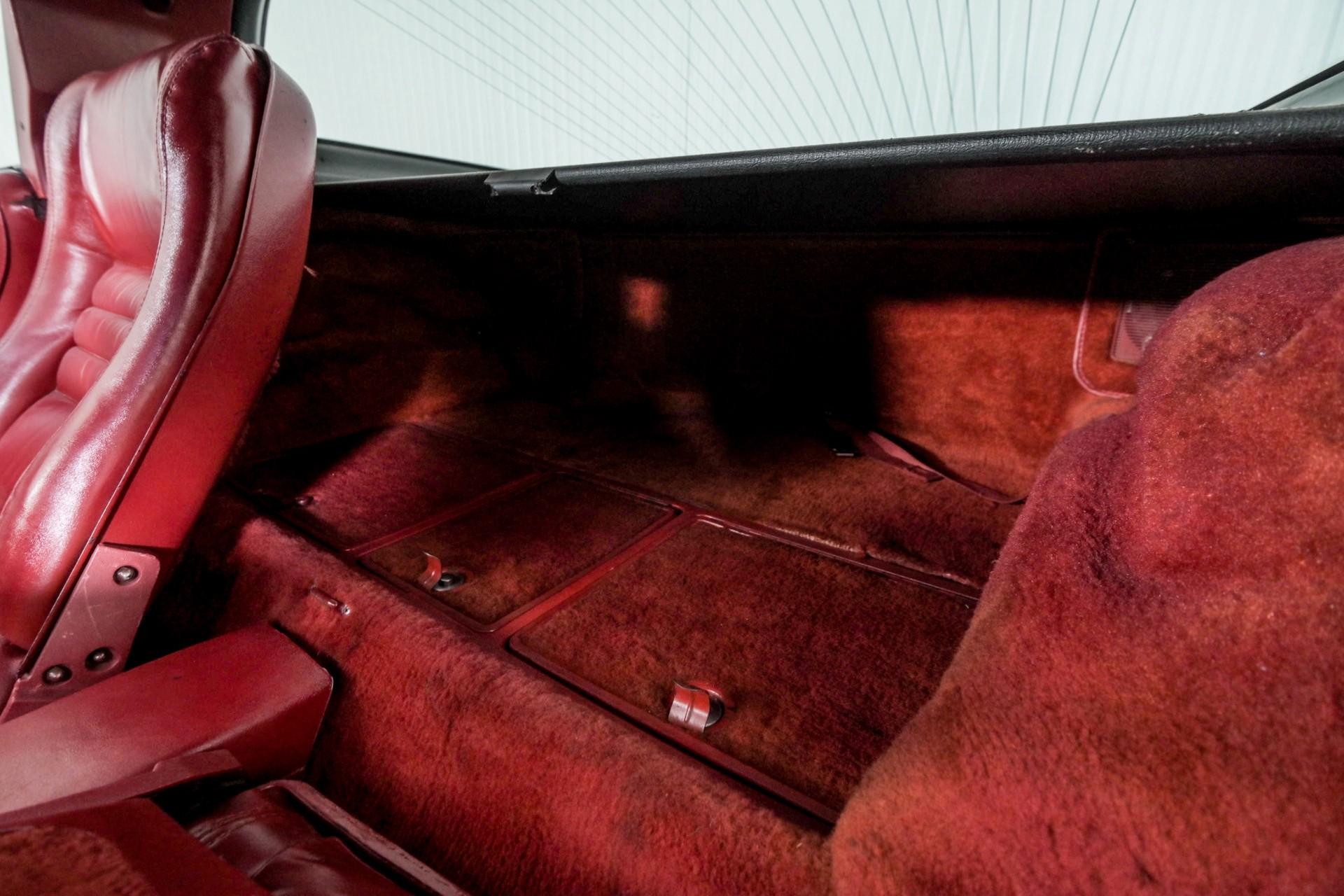 Chevrolet Corvette C3 T-Top Targa Foto 50