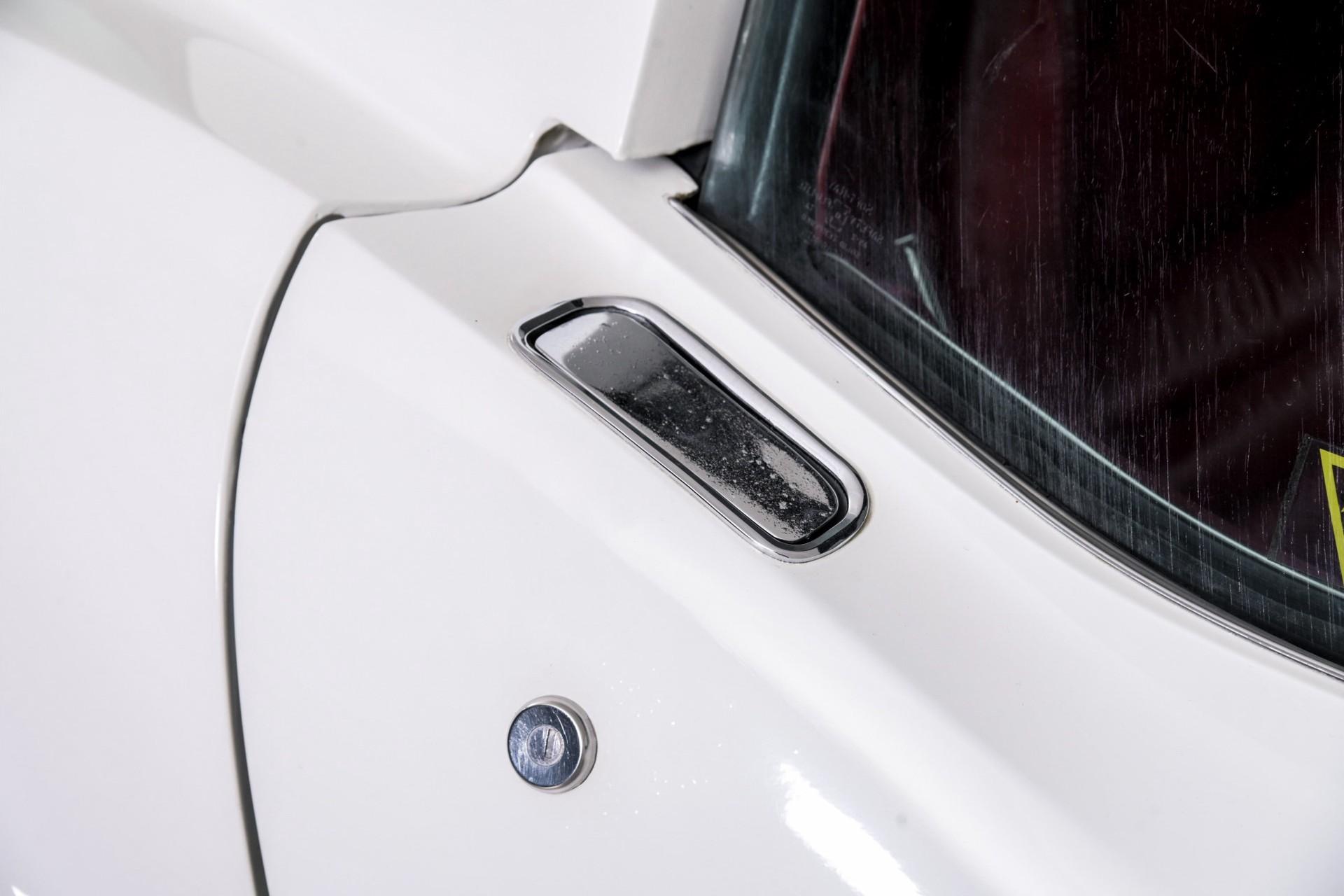 Chevrolet Corvette C3 T-Top Targa Foto 55