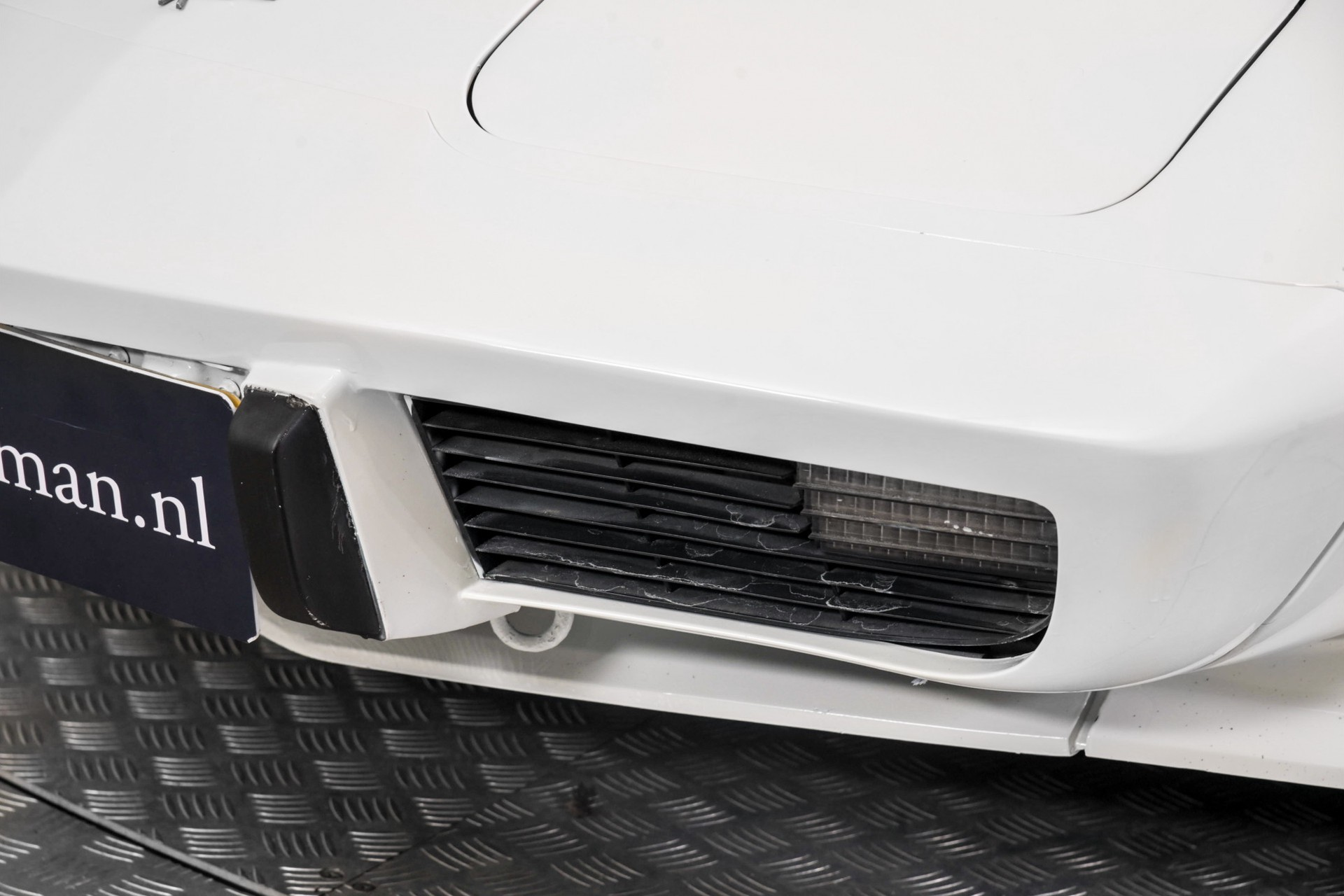 Chevrolet Corvette C3 T-Top Targa Foto 59