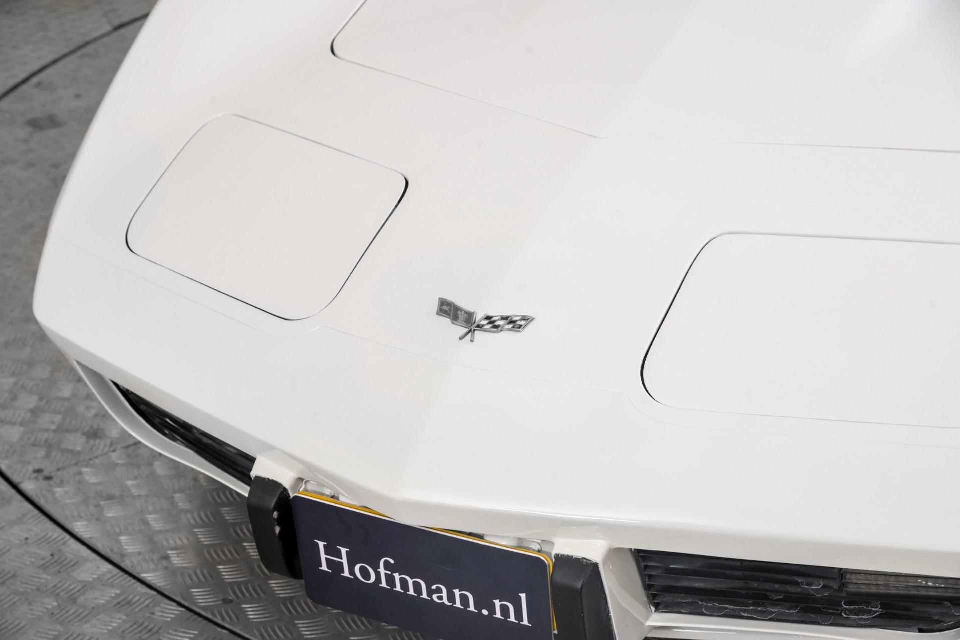 Chevrolet Corvette C3 T-Top Targa Foto 61