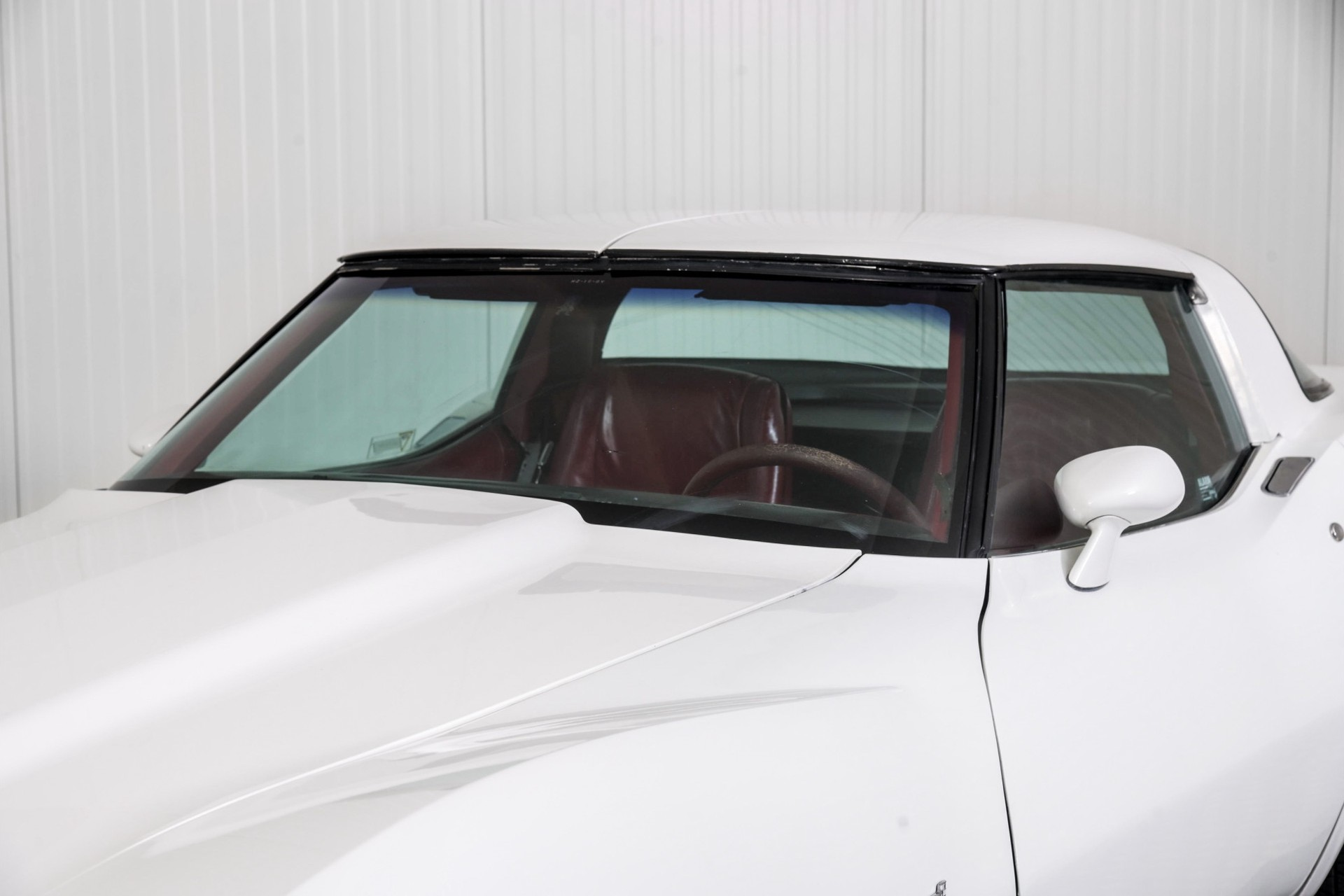 Chevrolet Corvette C3 T-Top Targa Foto 62