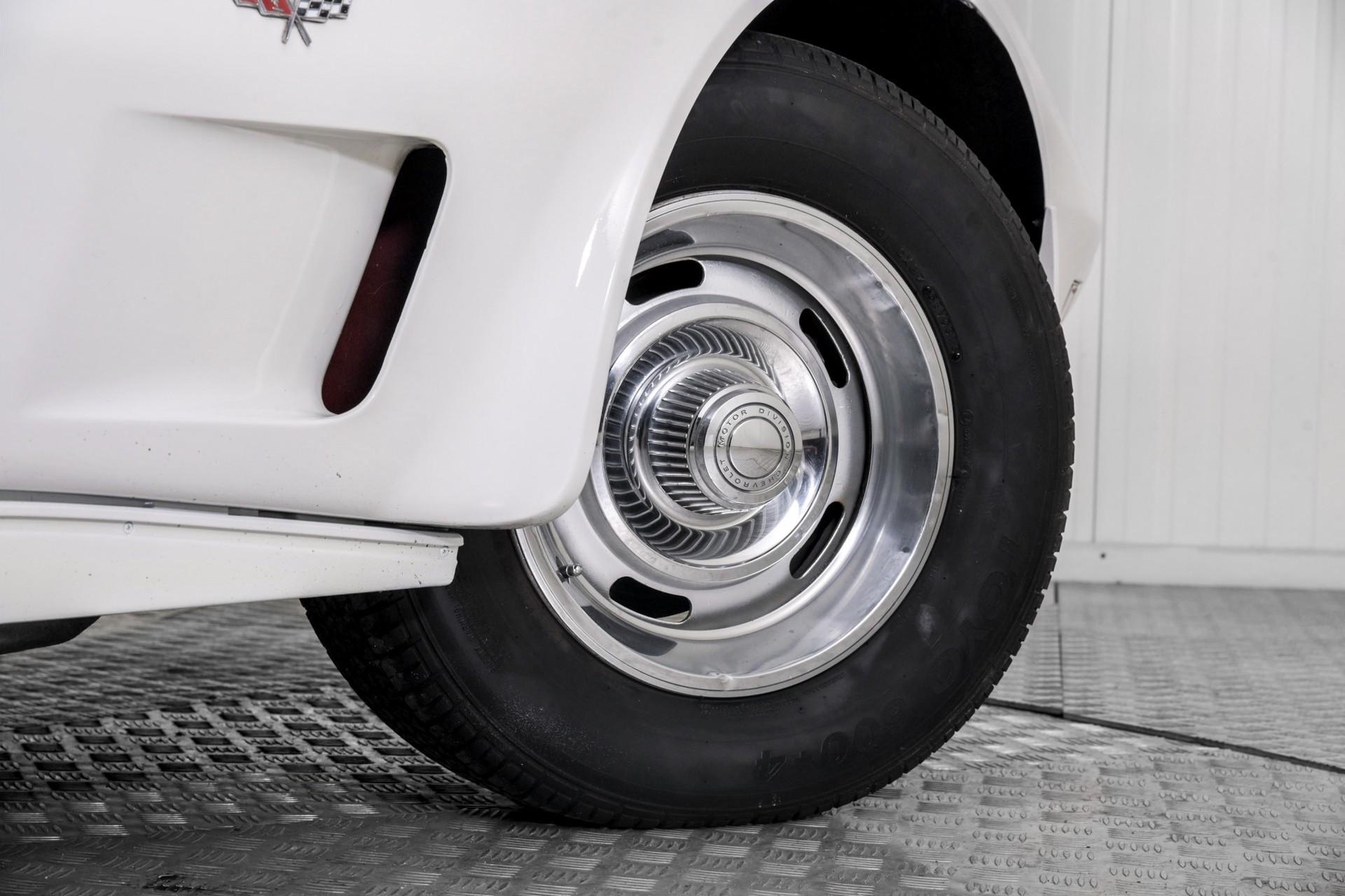 Chevrolet Corvette C3 T-Top Targa Foto 66