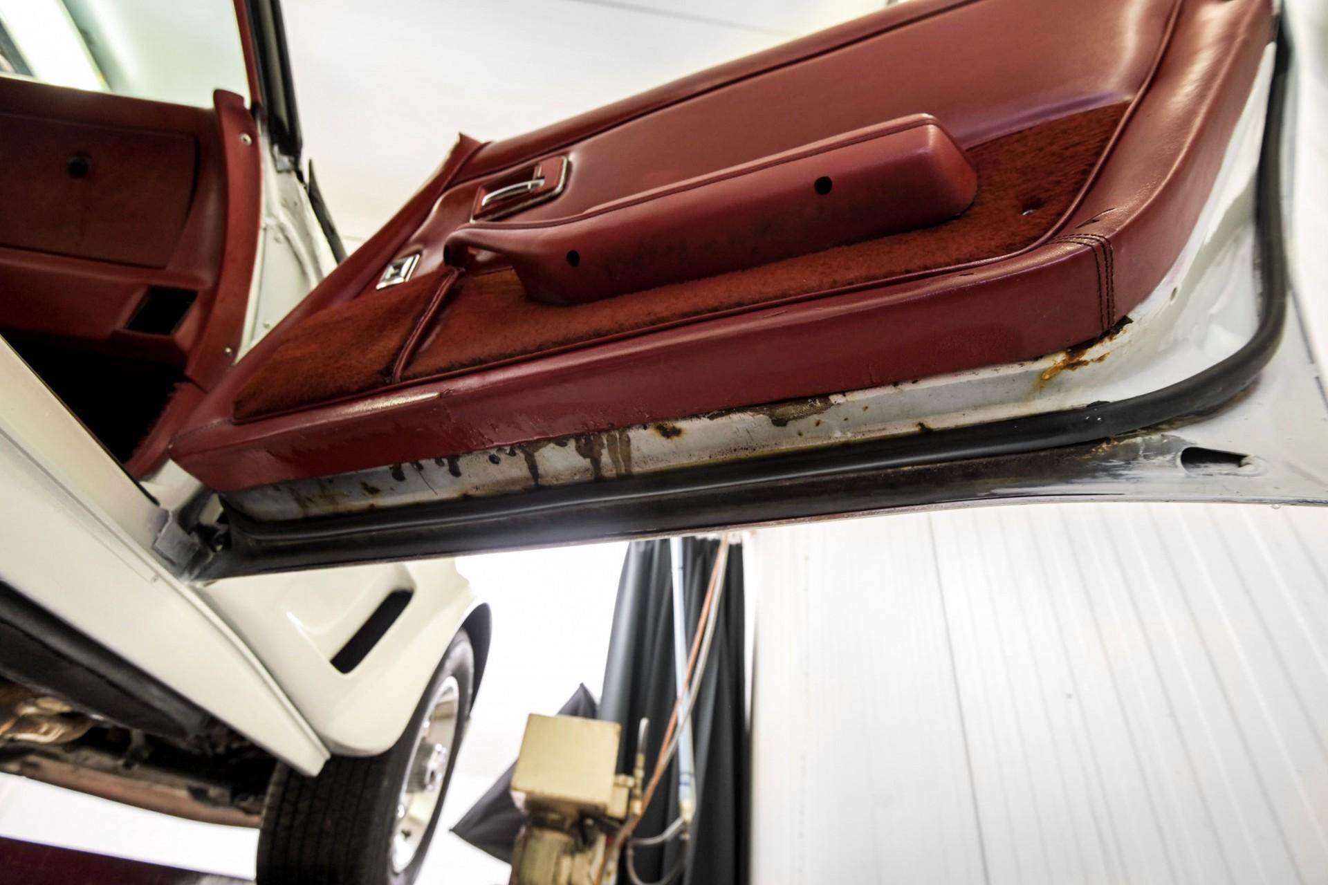Chevrolet Corvette C3 T-Top Targa Foto 69