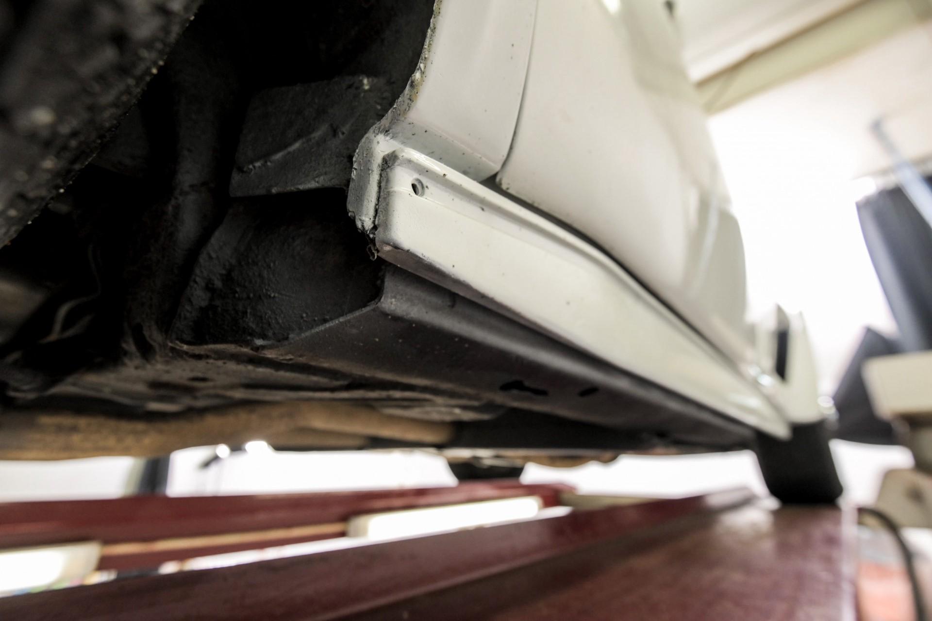 Chevrolet Corvette C3 T-Top Targa Foto 71