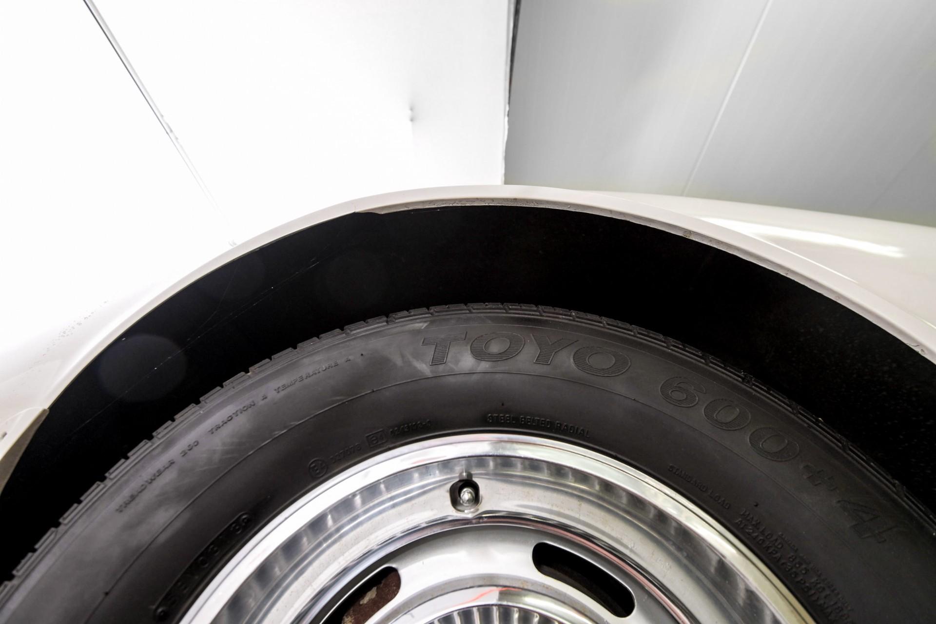 Chevrolet Corvette C3 T-Top Targa Foto 74