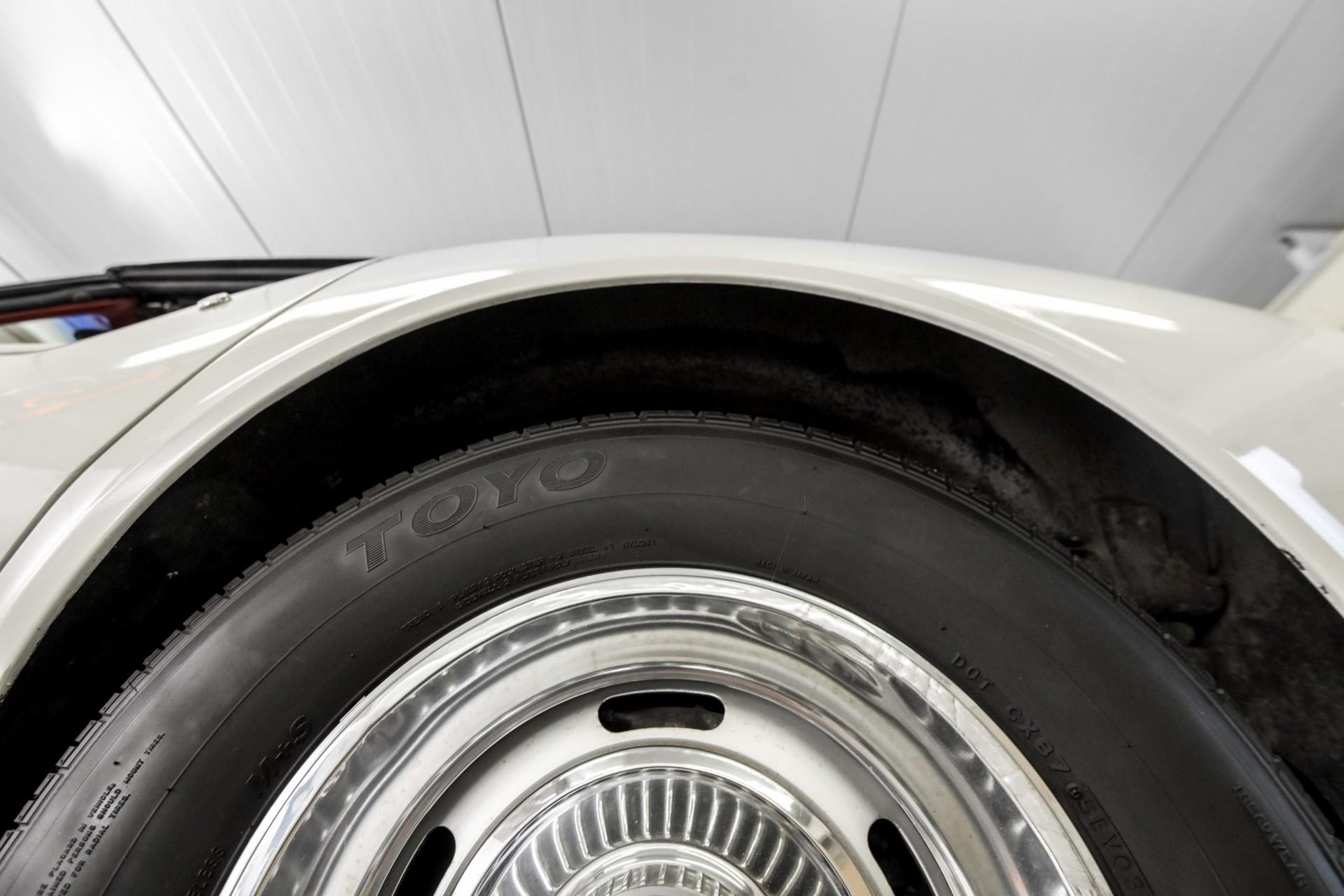 Chevrolet Corvette C3 T-Top Targa Foto 75