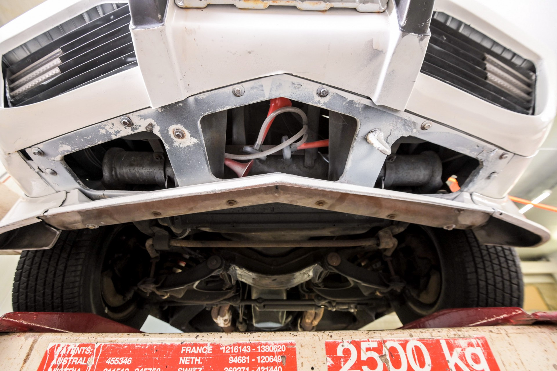 Chevrolet Corvette C3 T-Top Targa Foto 82