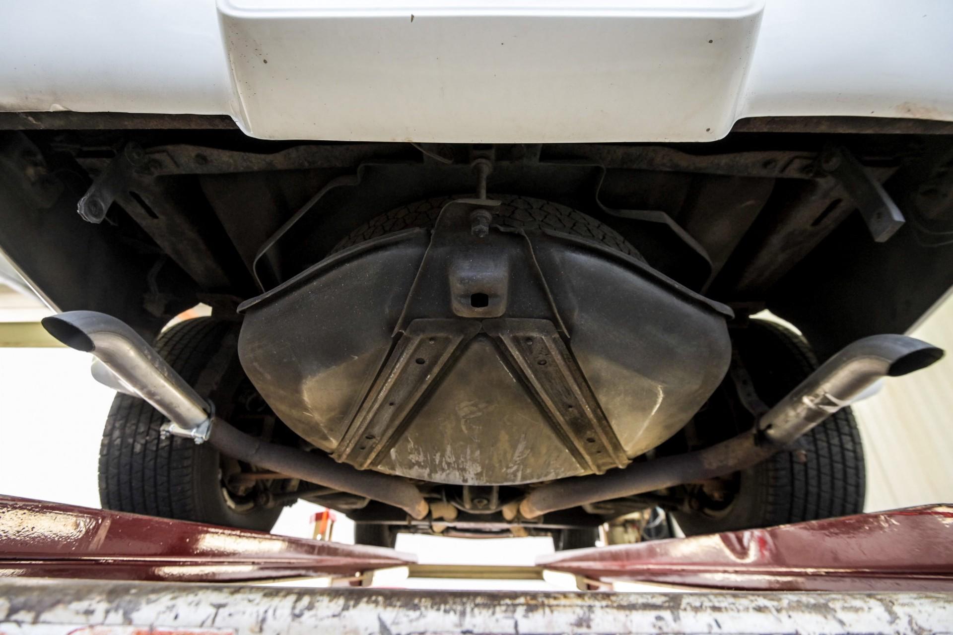 Chevrolet Corvette C3 T-Top Targa Foto 88