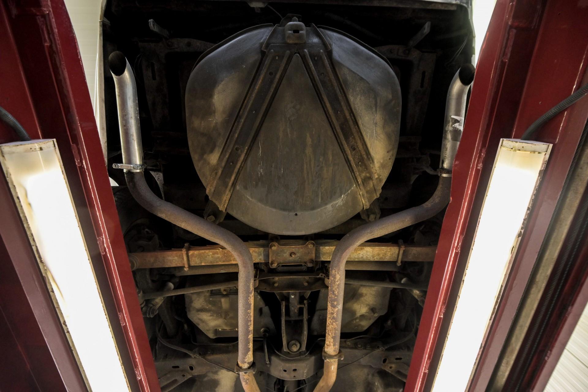 Chevrolet Corvette C3 T-Top Targa Foto 91