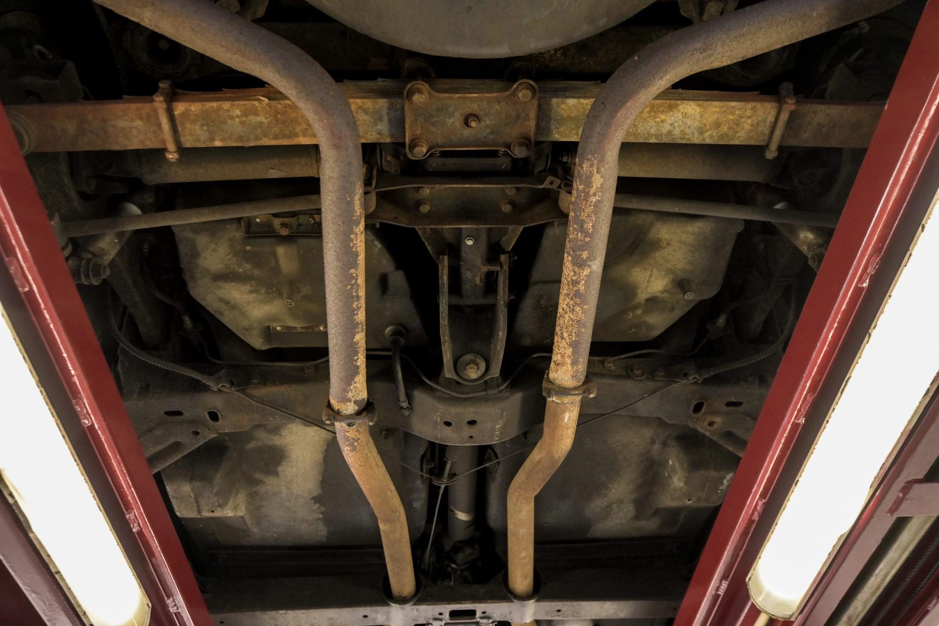 Chevrolet Corvette C3 T-Top Targa Foto 92