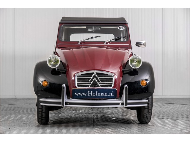 Citroën 2CV Charleston Foto 18