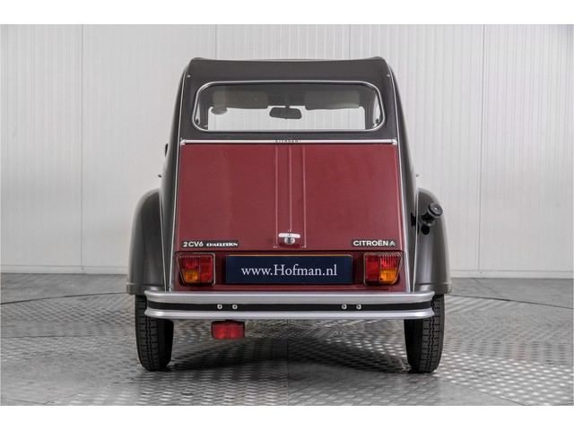 Citroën 2CV Charleston Foto 19