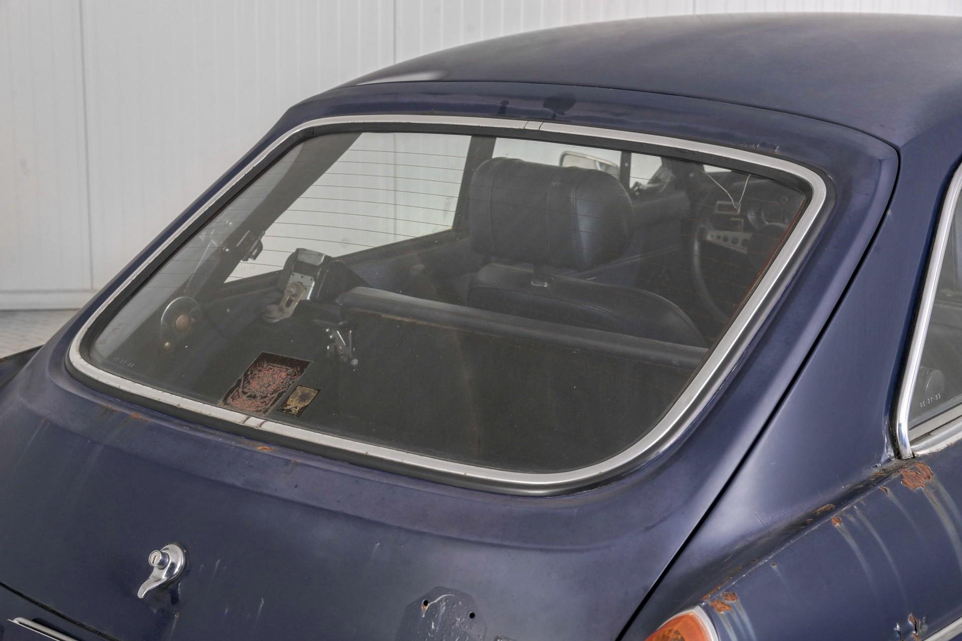 MG B 1.8 GT overdrive Foto 60