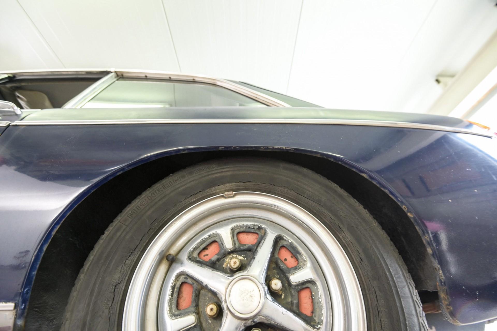 MG B 1.8 GT overdrive Foto 78