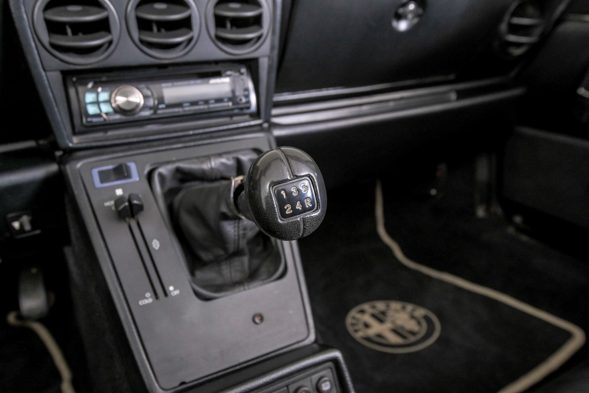 Alfa Romeo Spider 1.6 Foto 17