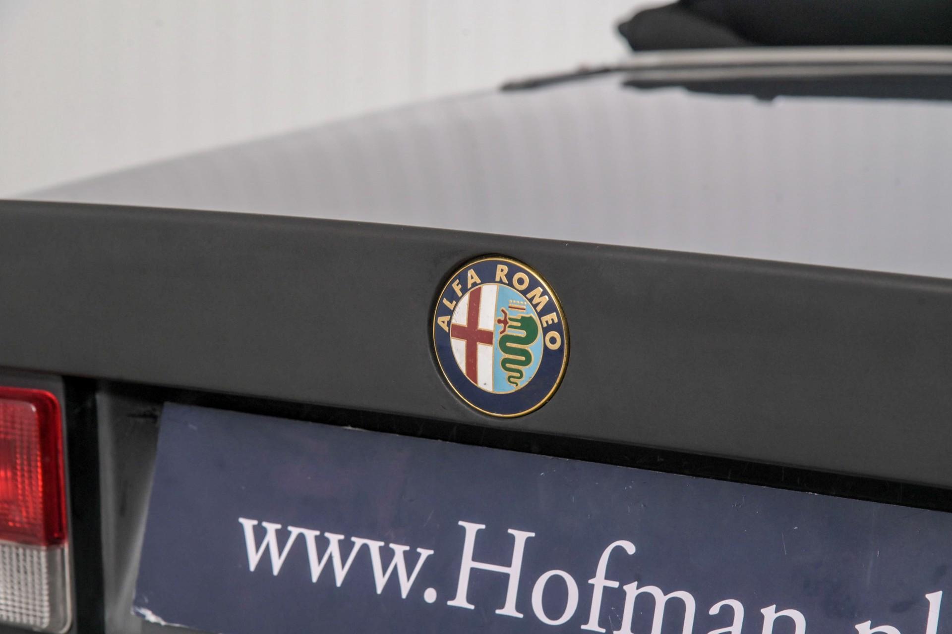 Alfa Romeo Spider 1.6 Foto 29