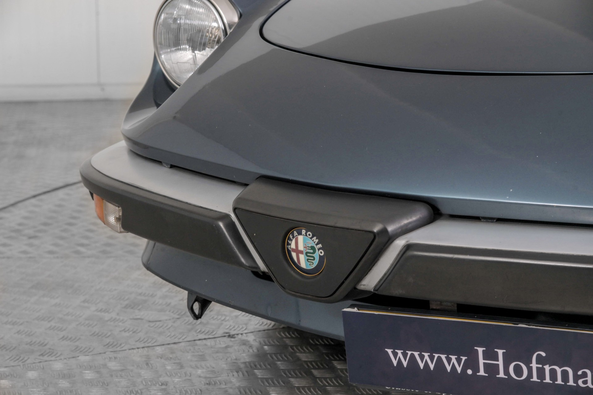 Alfa Romeo Spider 1.6 Foto 43