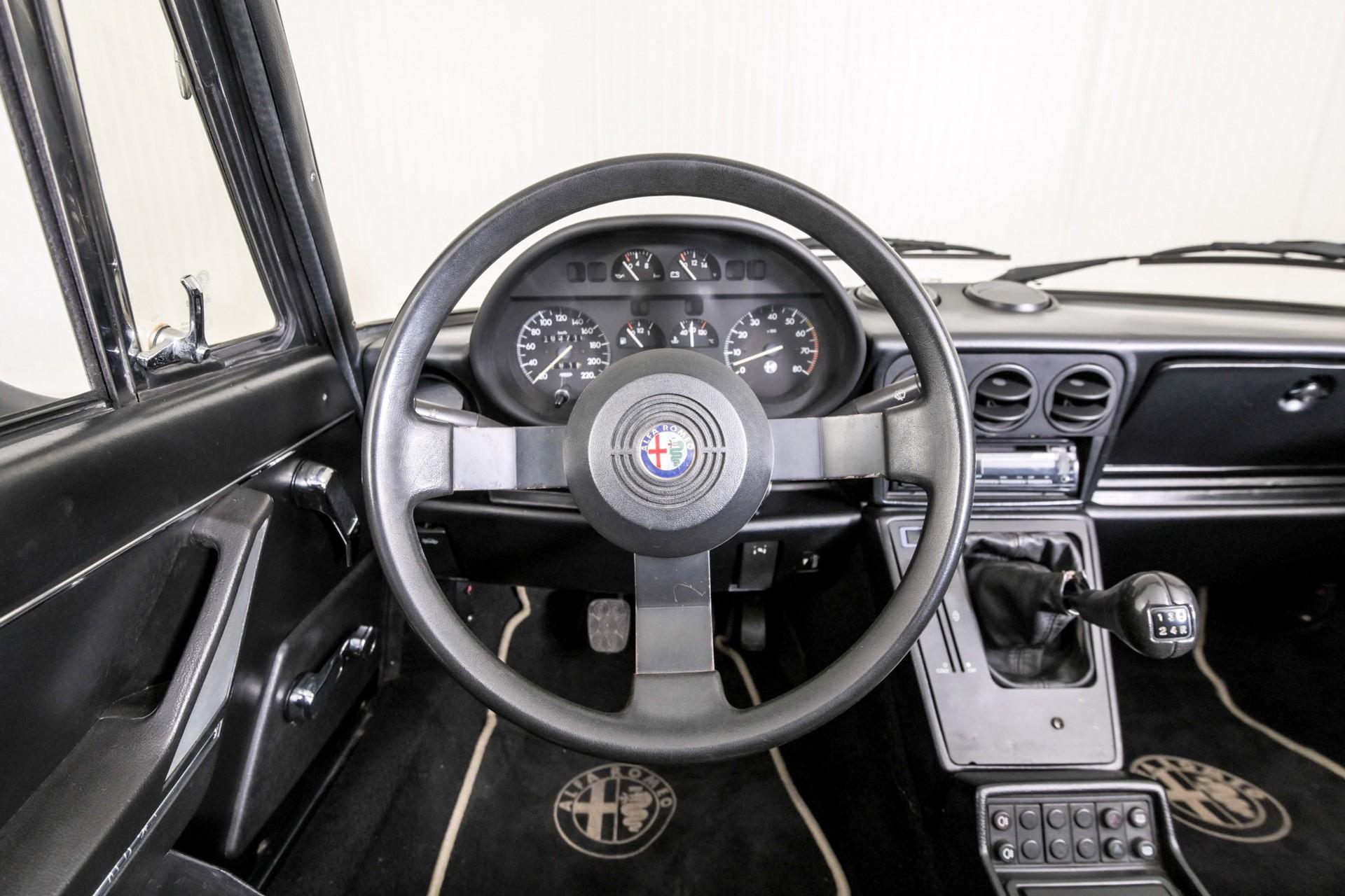 Alfa Romeo Spider 1.6 Foto 5