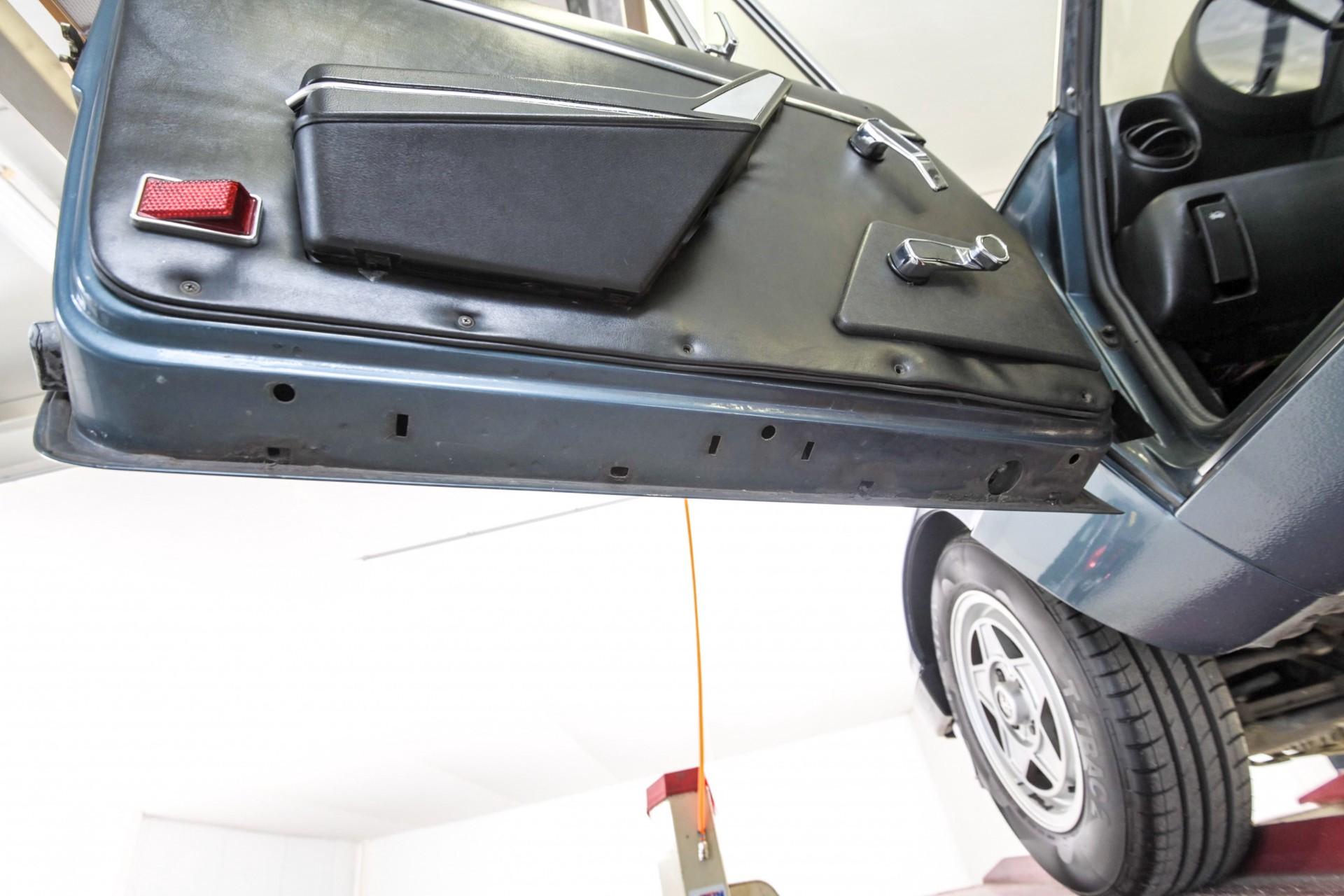 Alfa Romeo Spider 1.6 Foto 56