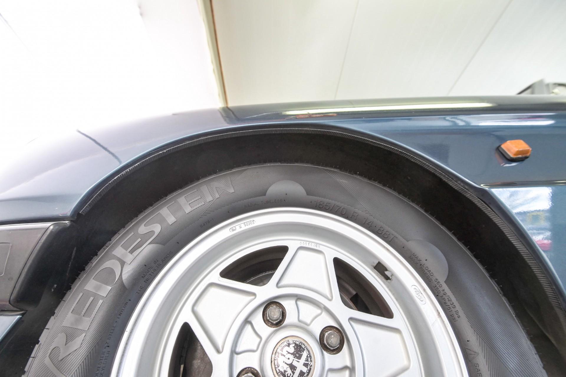Alfa Romeo Spider 1.6 Foto 62