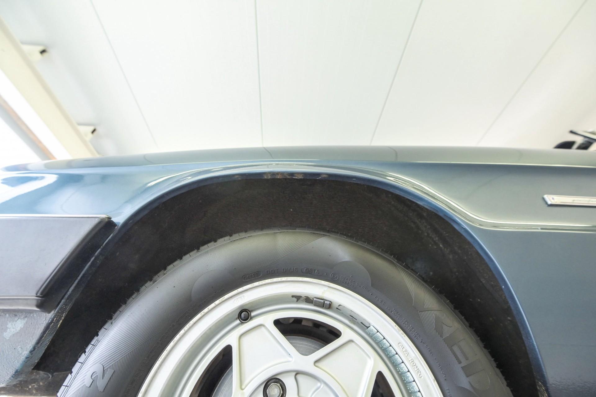 Alfa Romeo Spider 1.6 Foto 64