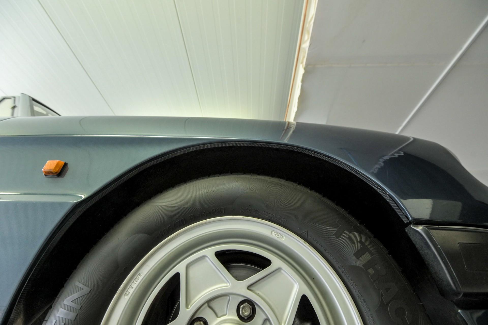 Alfa Romeo Spider 1.6 Foto 65