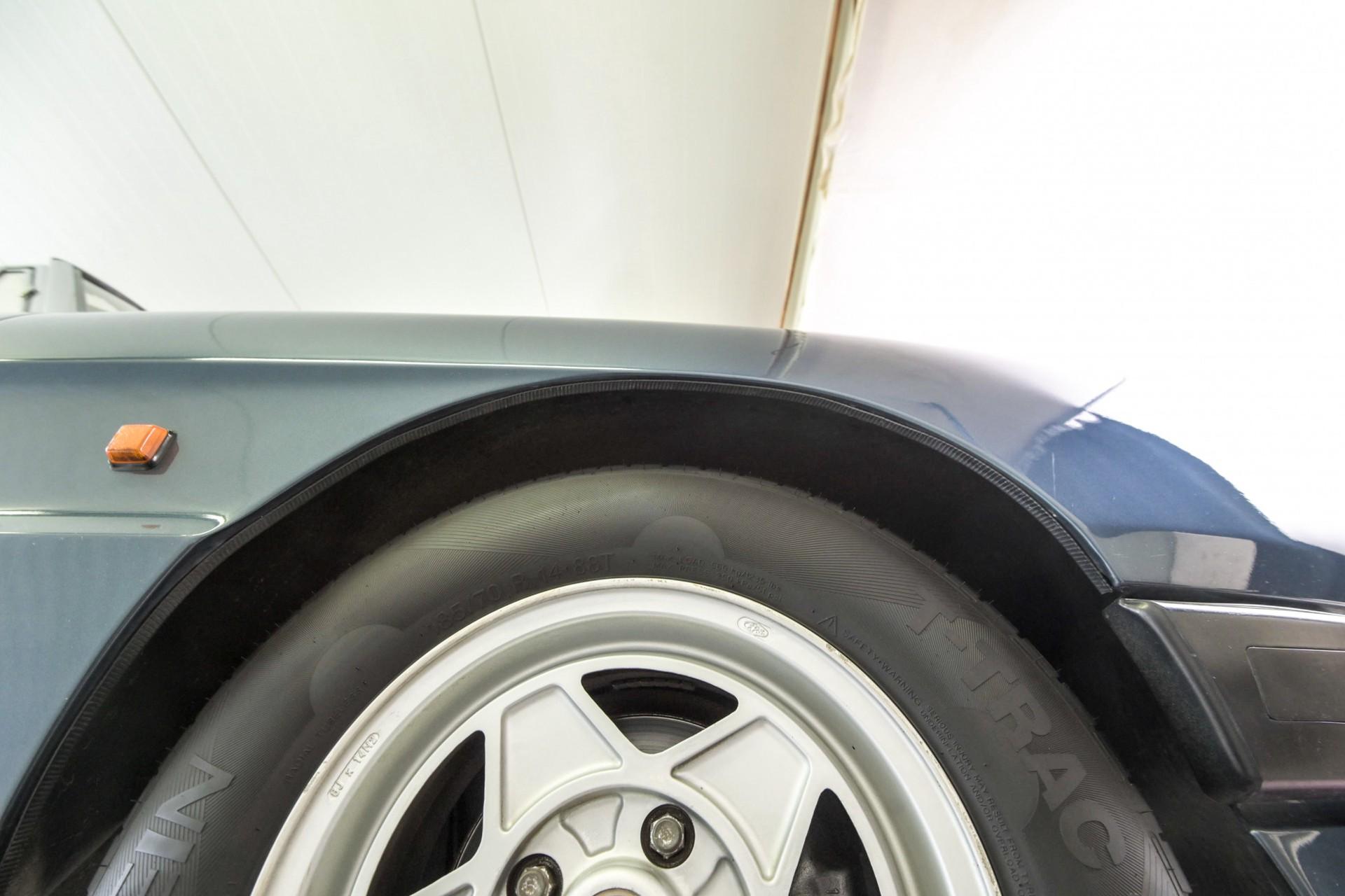 Alfa Romeo Spider 1.6 Foto 66
