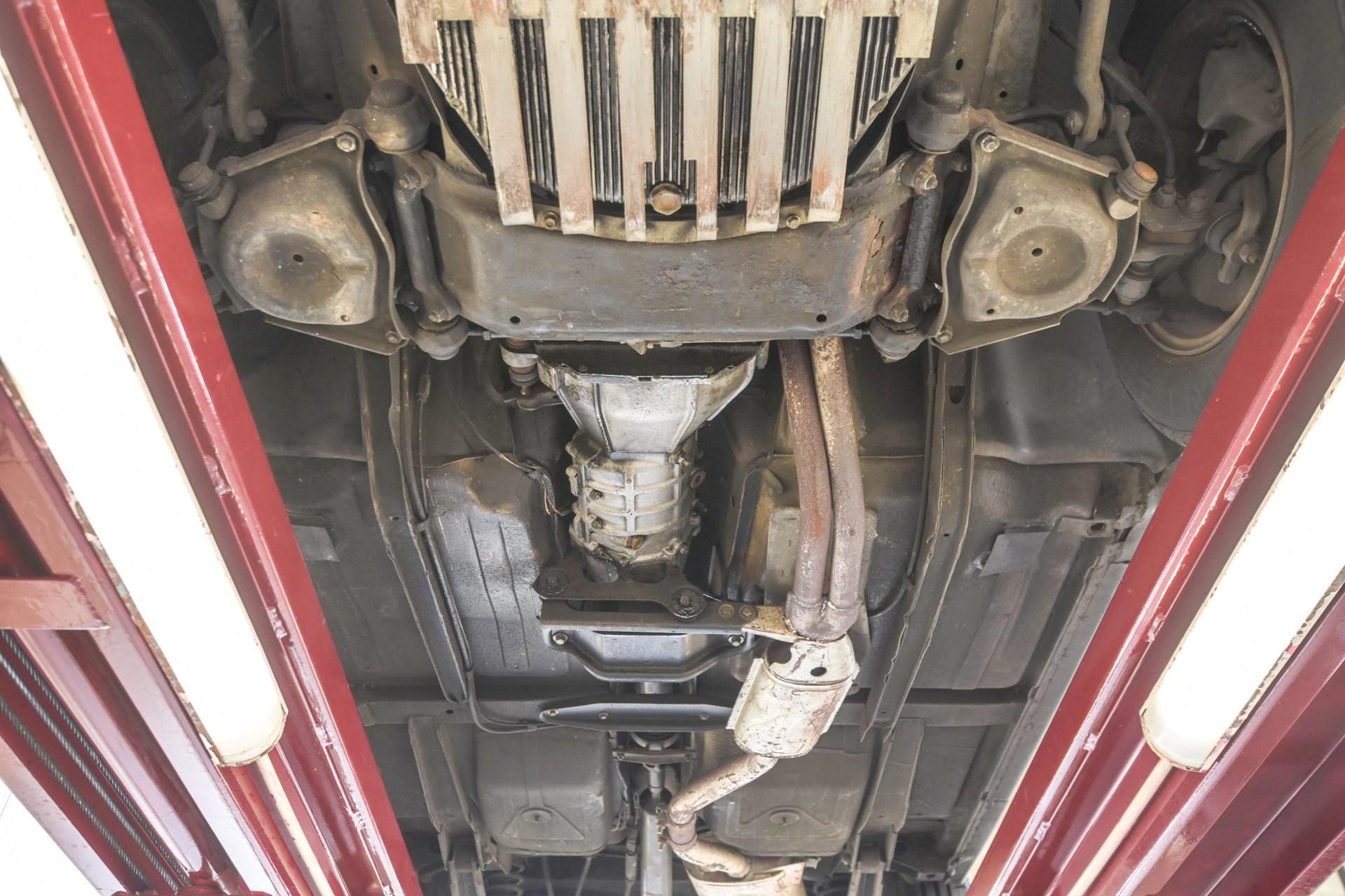 Alfa Romeo Spider 1.6 Foto 75
