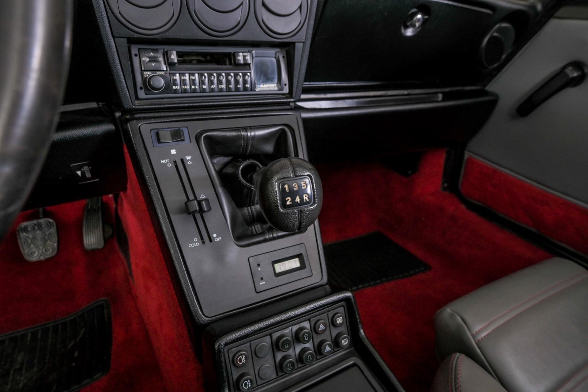 Alfa Romeo Spider 2.0 QV quadrifoglio verde slechts 75.000 KM! Foto 22