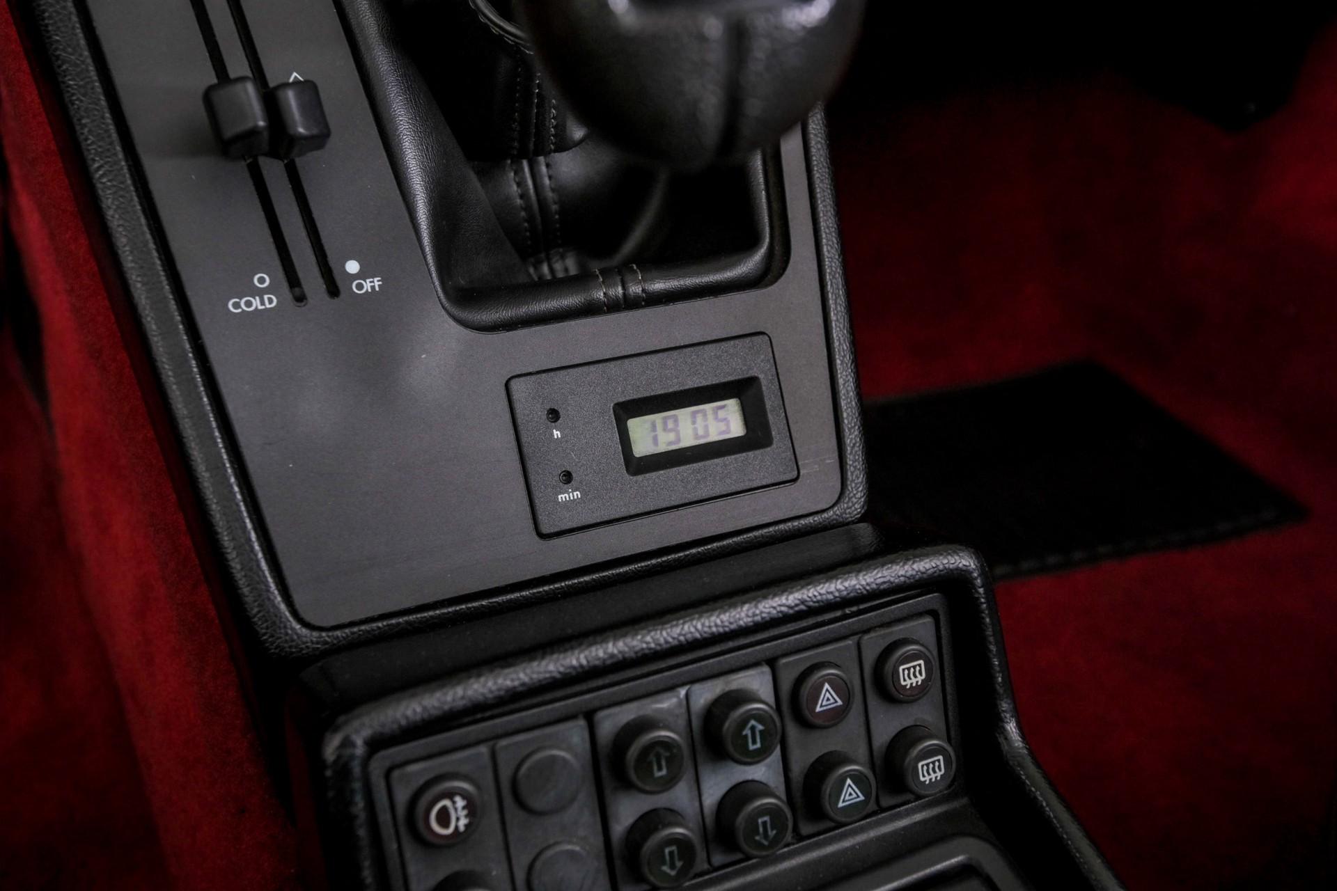Alfa Romeo Spider 2.0 QV quadrifoglio verde slechts 75.000 KM! Foto 34