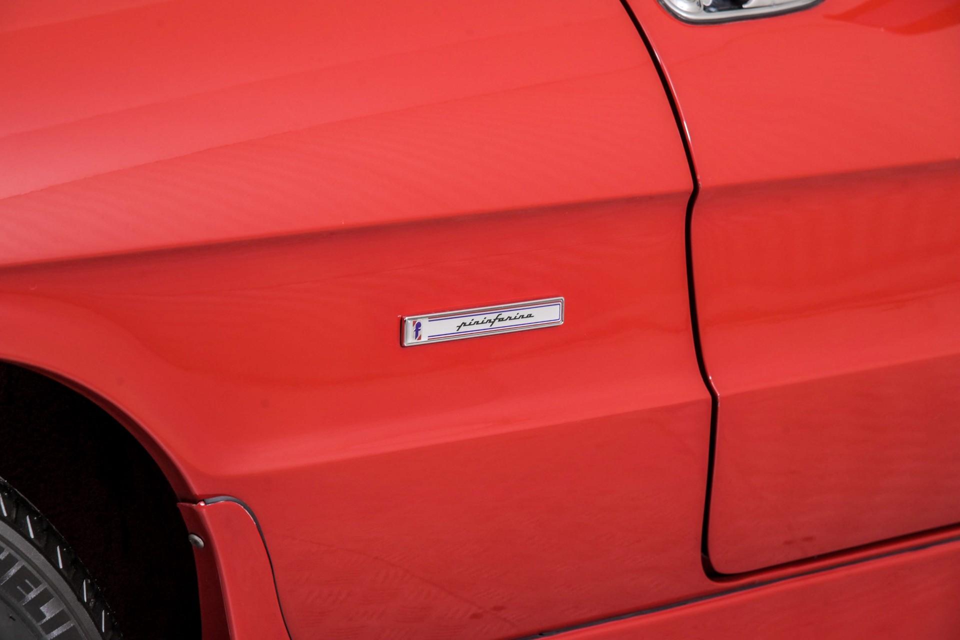Alfa Romeo Spider 2.0 QV quadrifoglio verde slechts 75.000 KM! Foto 35