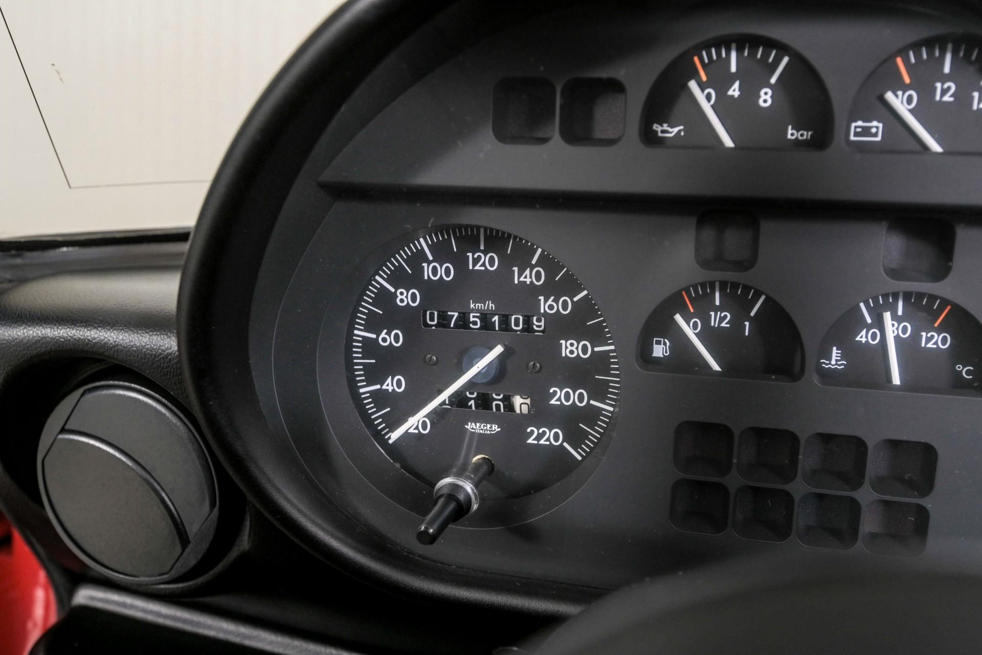 Alfa Romeo Spider 2.0 QV quadrifoglio verde slechts 75.000 KM! Foto 39