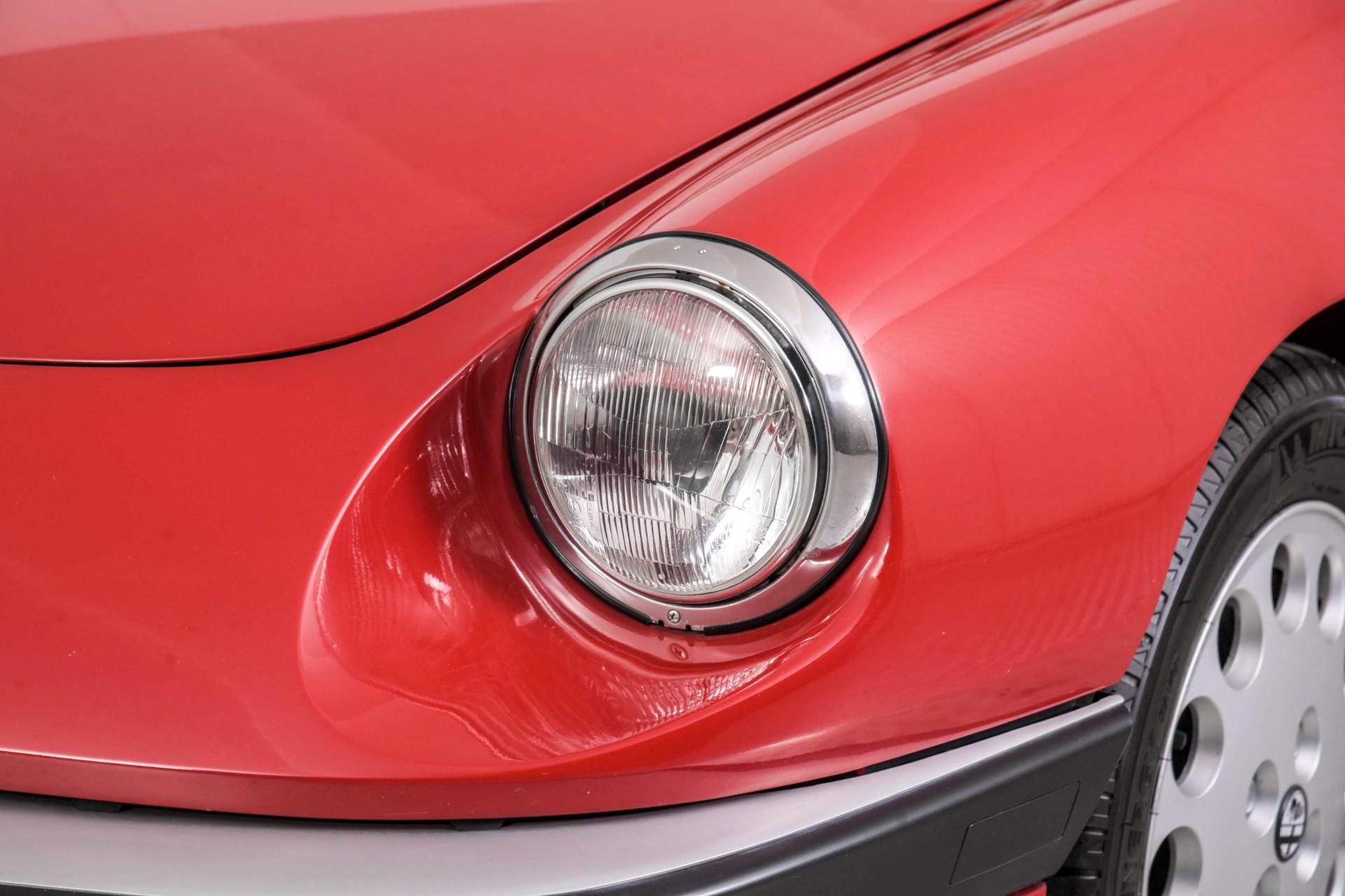 Alfa Romeo Spider 2.0 QV quadrifoglio verde slechts 75.000 KM! Foto 40