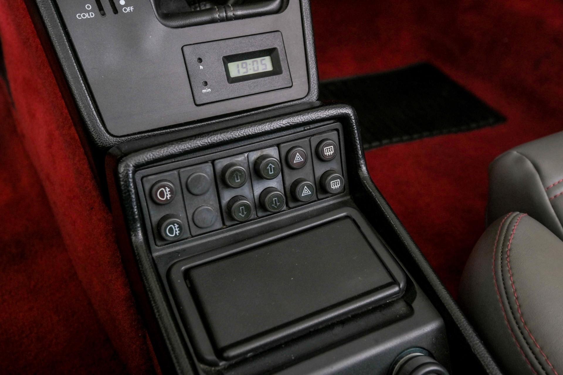 Alfa Romeo Spider 2.0 QV quadrifoglio verde slechts 75.000 KM! Foto 42