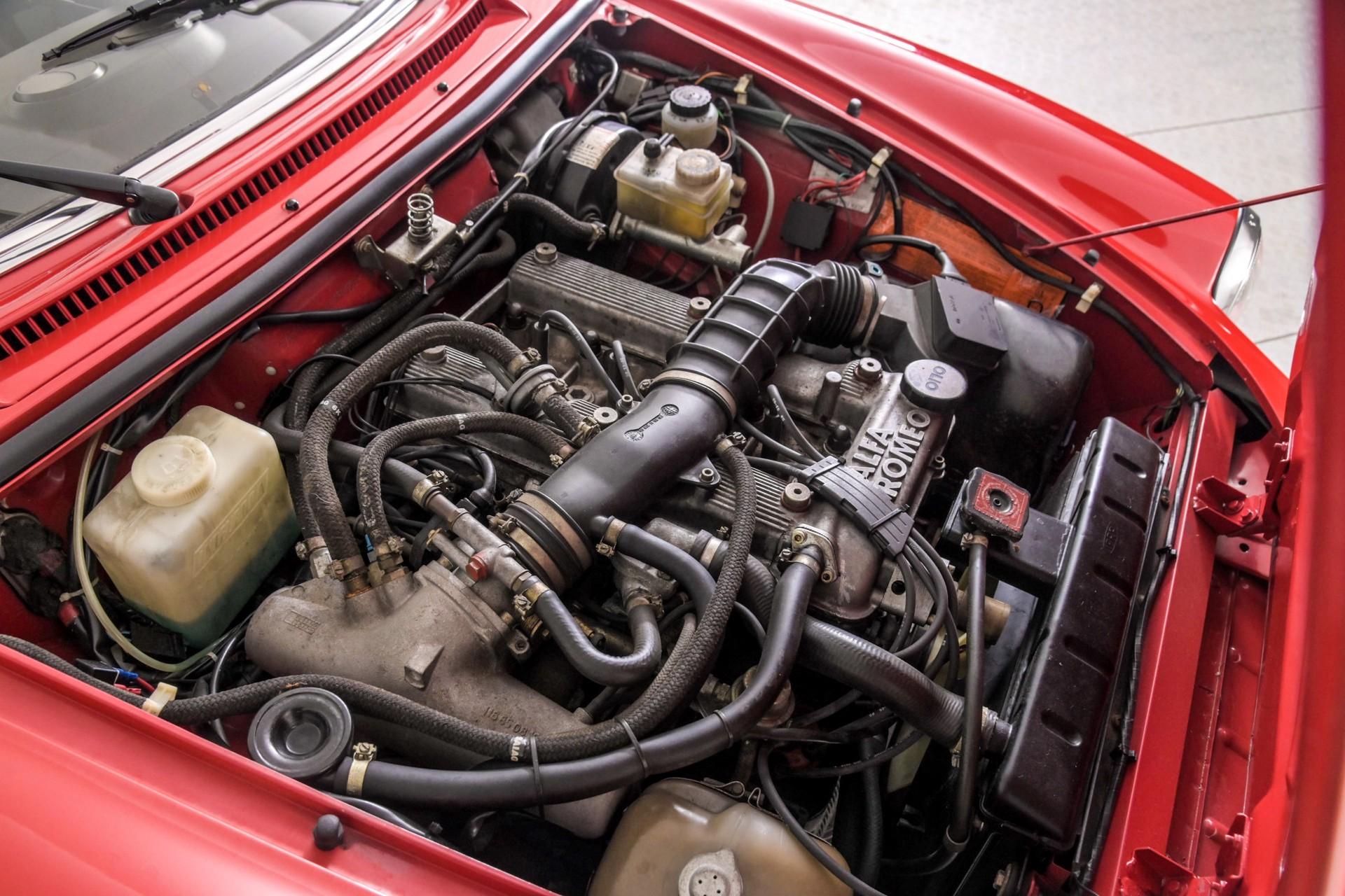 Alfa Romeo Spider 2.0 QV quadrifoglio verde slechts 75.000 KM! Foto 47