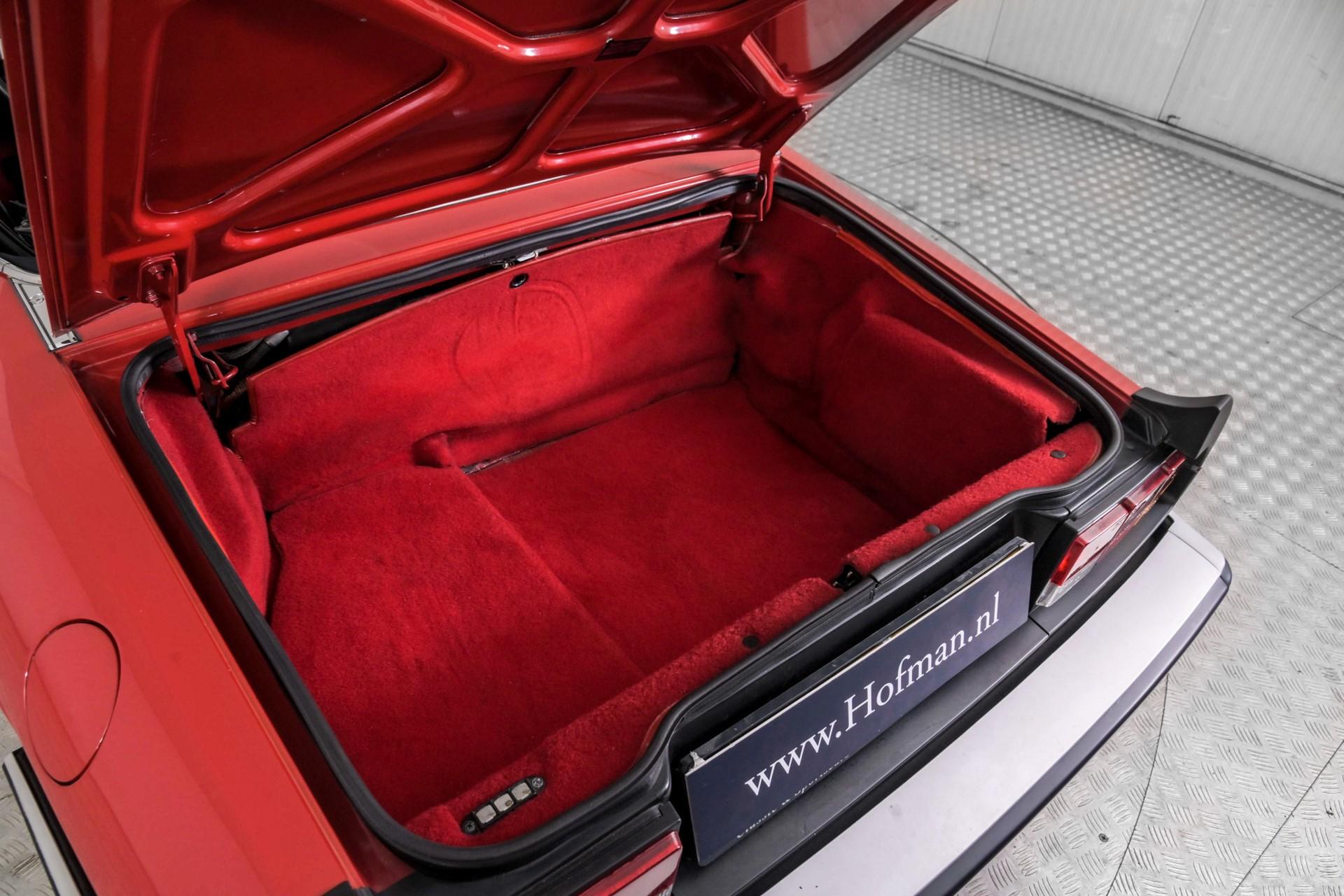 Alfa Romeo Spider 2.0 QV quadrifoglio verde slechts 75.000 KM! Foto 58