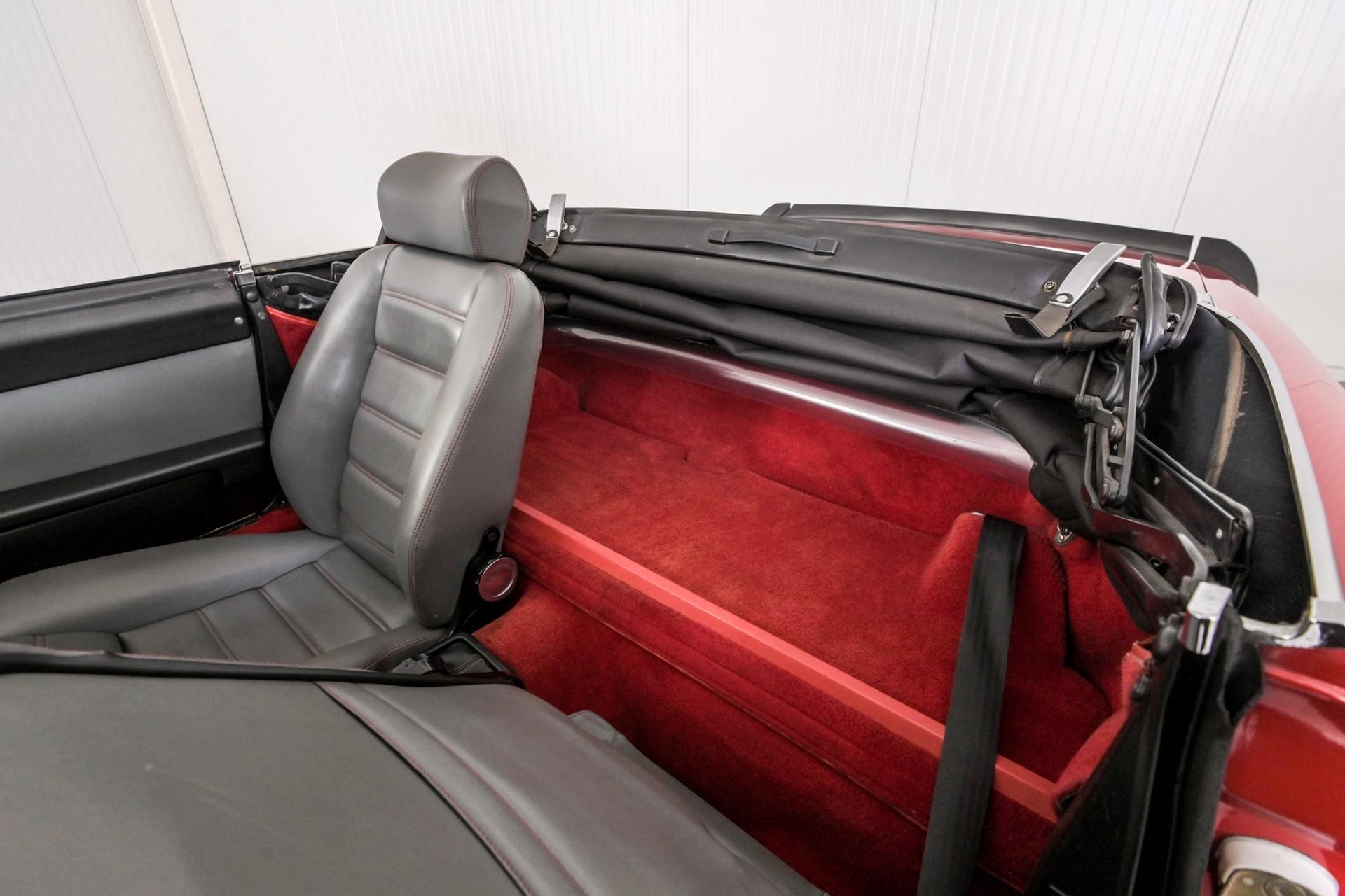 Alfa Romeo Spider 2.0 QV quadrifoglio verde slechts 75.000 KM! Foto 60