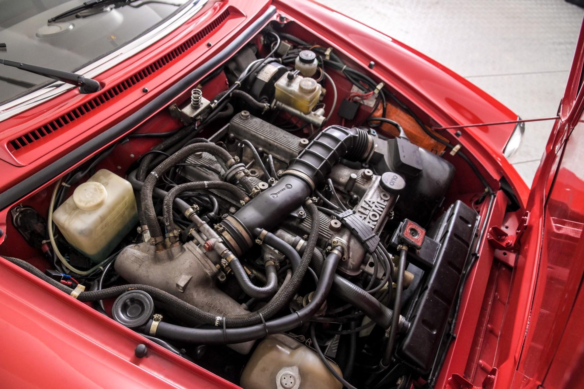 Alfa Romeo Spider 2.0 QV quadrifoglio verde slechts 75.000 KM! Foto 63