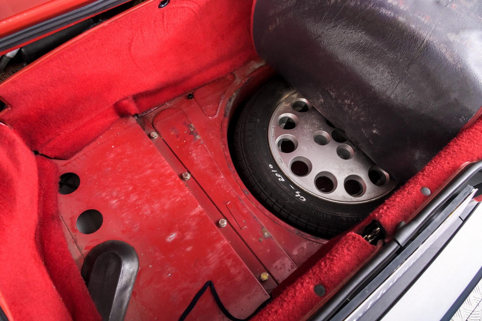 Alfa Romeo Spider 2.0 QV quadrifoglio verde slechts 75.000 KM! Foto 66