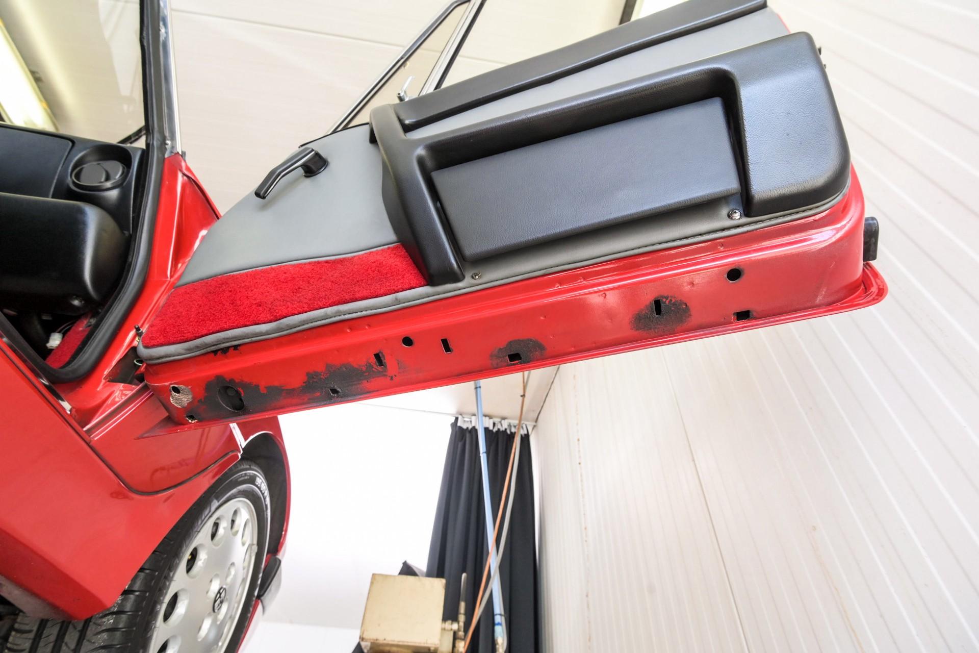 Alfa Romeo Spider 2.0 QV quadrifoglio verde slechts 75.000 KM! Foto 69