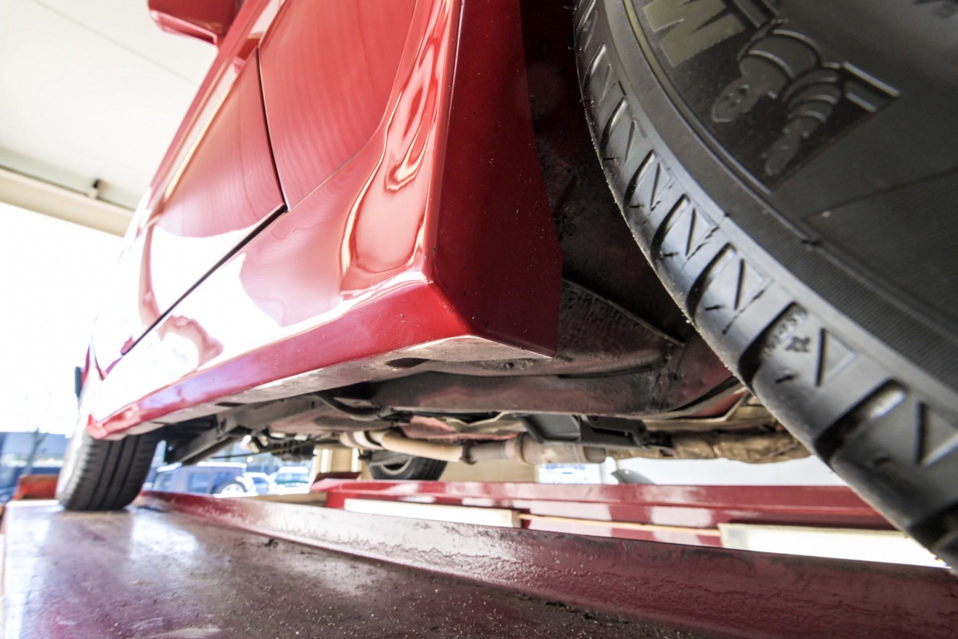 Alfa Romeo Spider 2.0 QV quadrifoglio verde slechts 75.000 KM! Foto 70