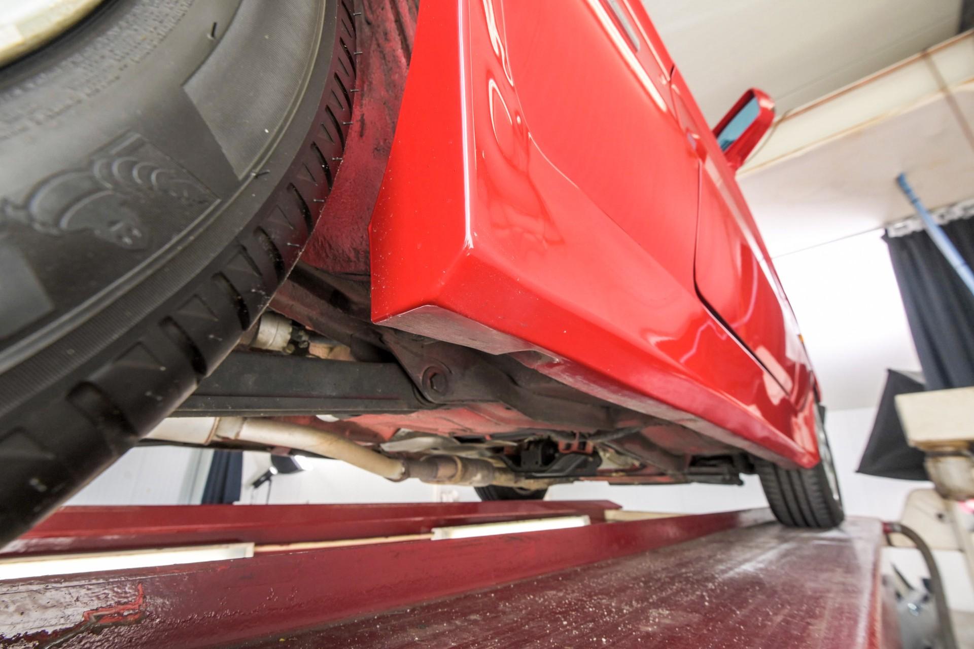 Alfa Romeo Spider 2.0 QV quadrifoglio verde slechts 75.000 KM! Foto 71