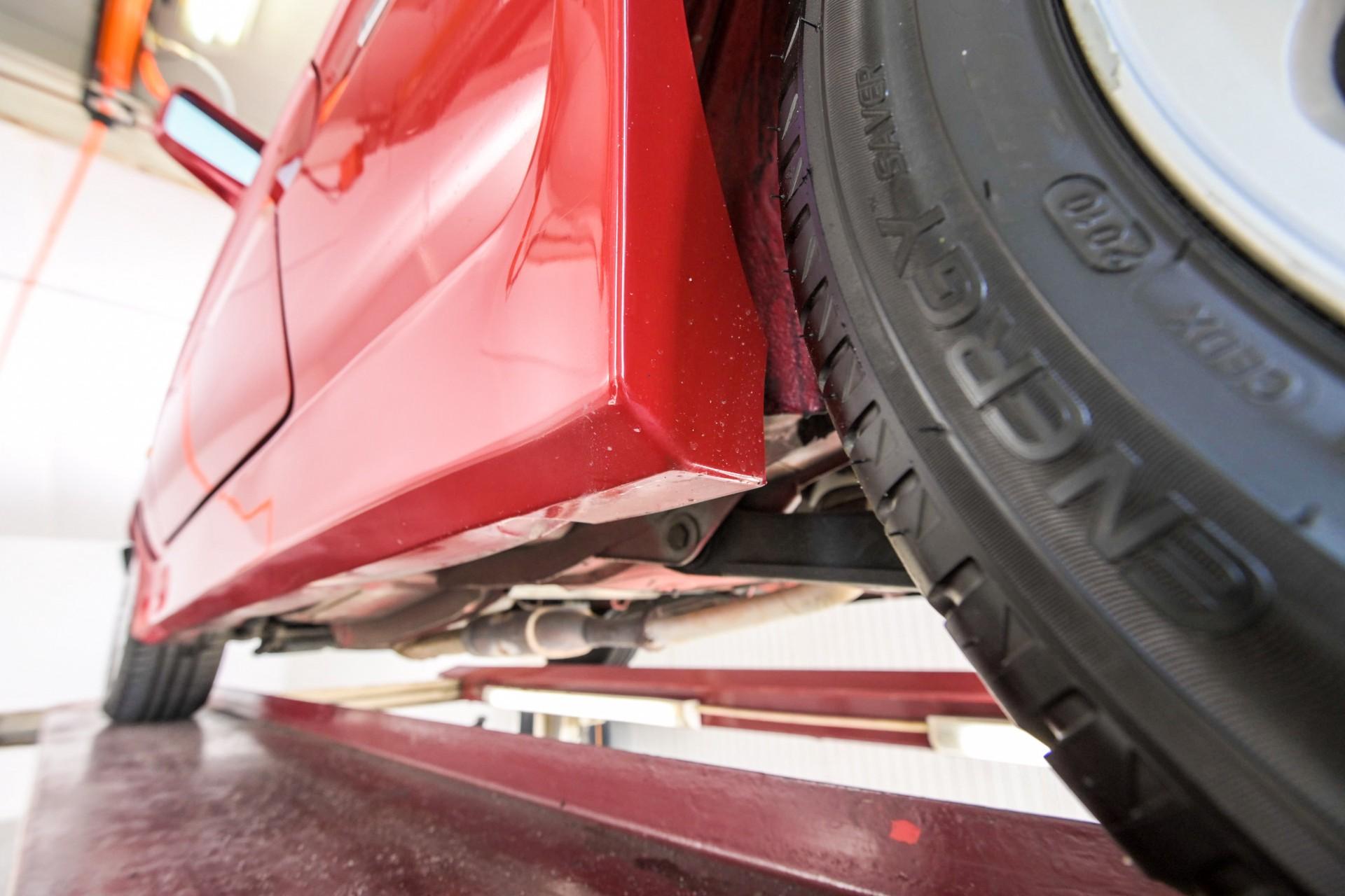 Alfa Romeo Spider 2.0 QV quadrifoglio verde slechts 75.000 KM! Foto 72