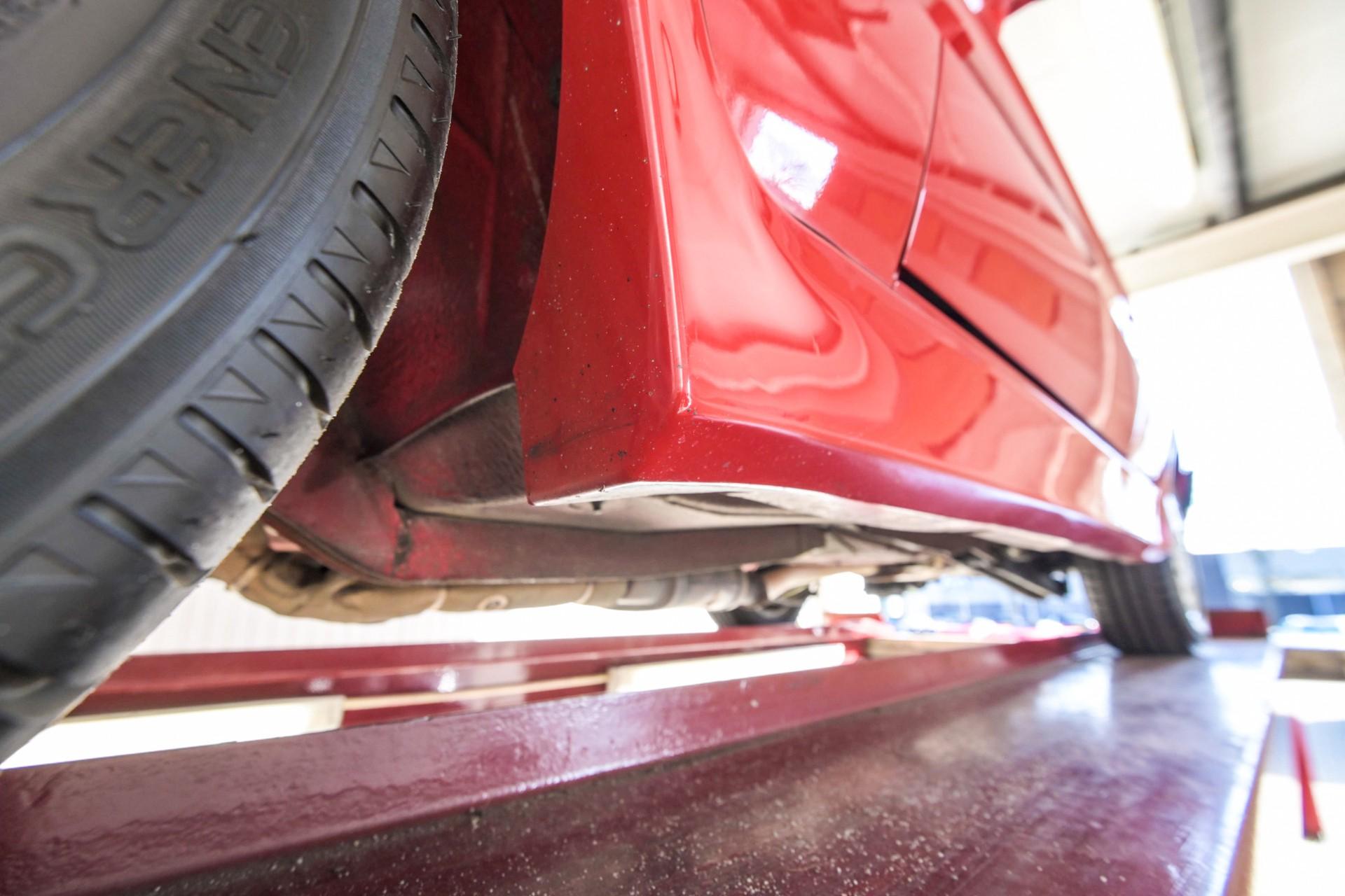 Alfa Romeo Spider 2.0 QV quadrifoglio verde slechts 75.000 KM! Foto 73