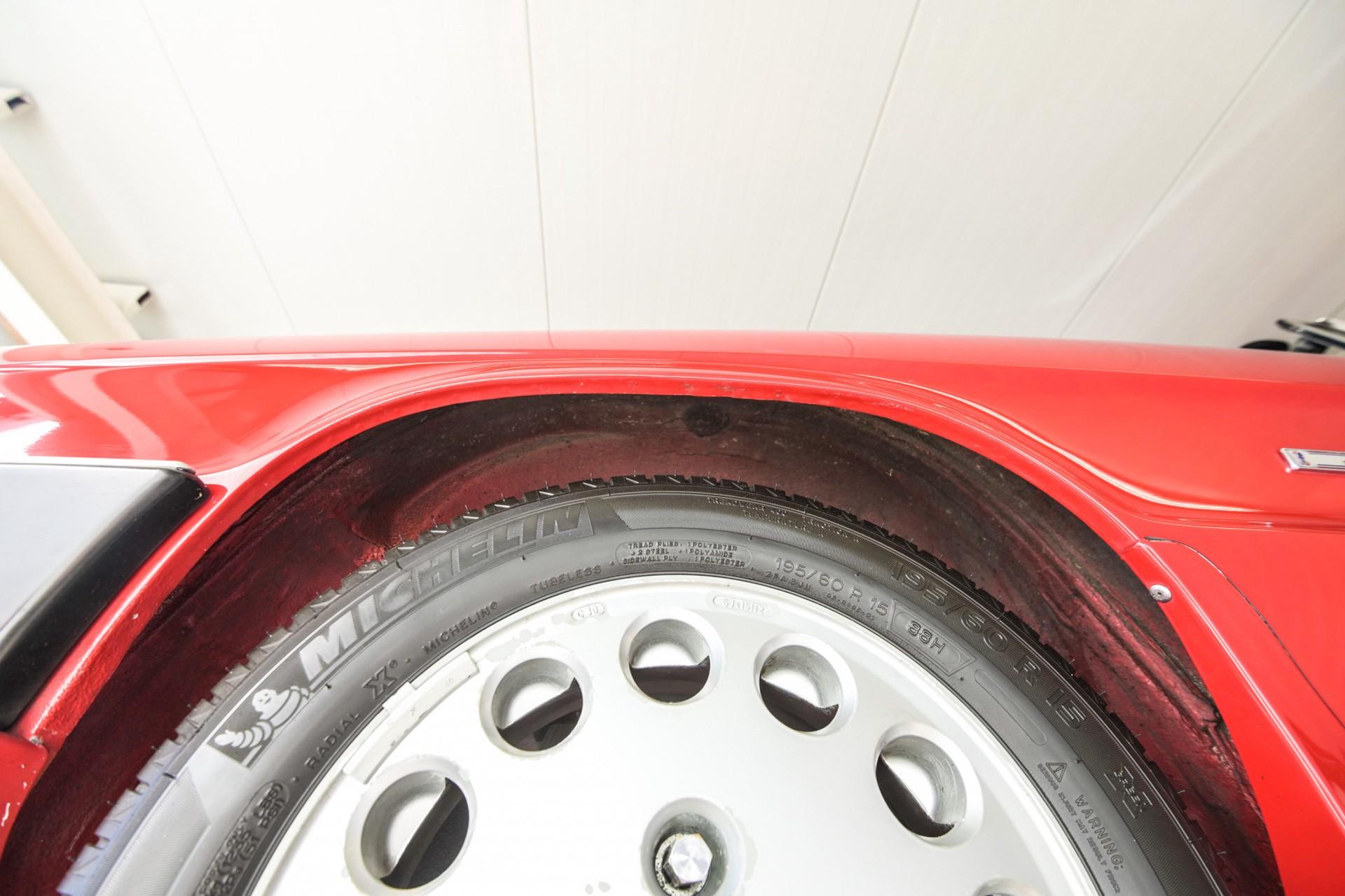 Alfa Romeo Spider 2.0 QV quadrifoglio verde slechts 75.000 KM! Foto 76