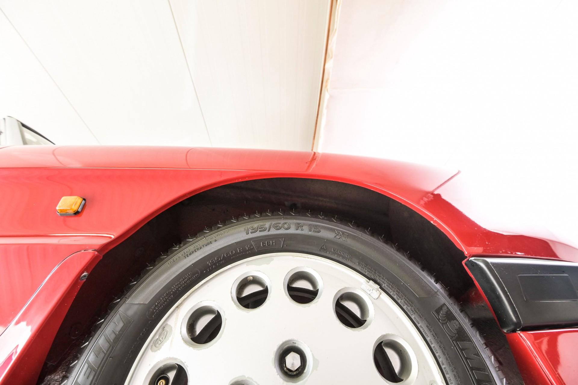 Alfa Romeo Spider 2.0 QV quadrifoglio verde slechts 75.000 KM! Foto 77