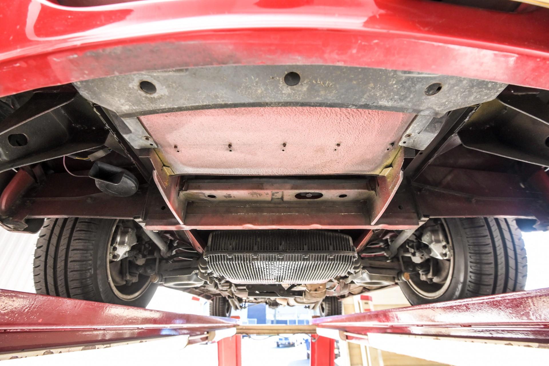 Alfa Romeo Spider 2.0 QV quadrifoglio verde slechts 75.000 KM! Foto 82